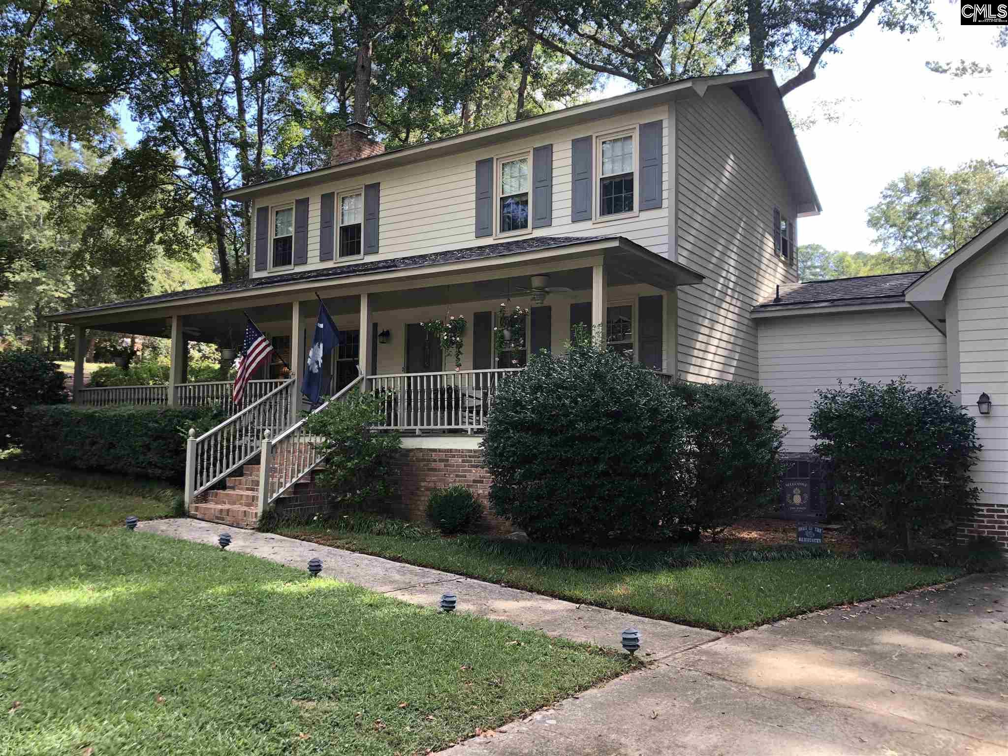 119 Lake Harbor Lexington, SC 29072