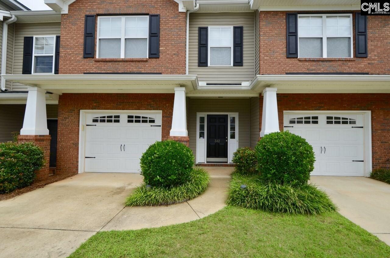 342 Saluda Springs Lexington, SC 29072