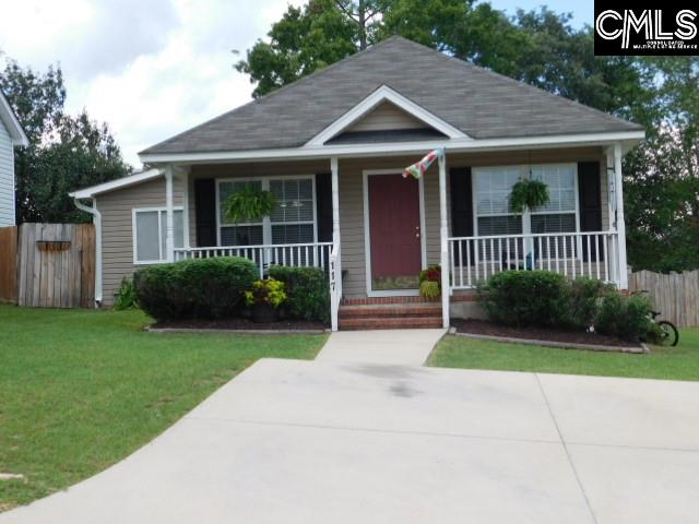 117 Tylers Trail Lexington, SC 29073