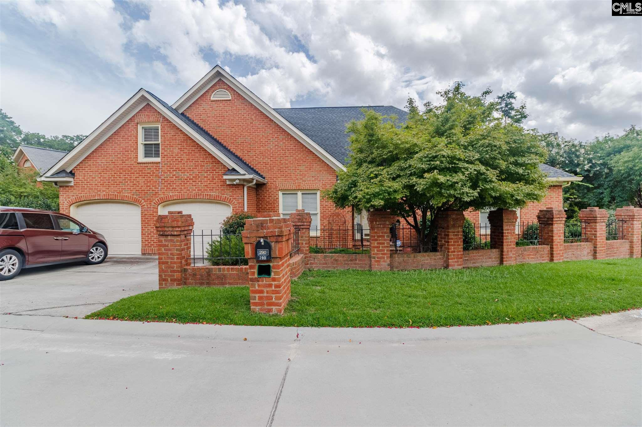 290 Berry Tree Columbia, SC 29223