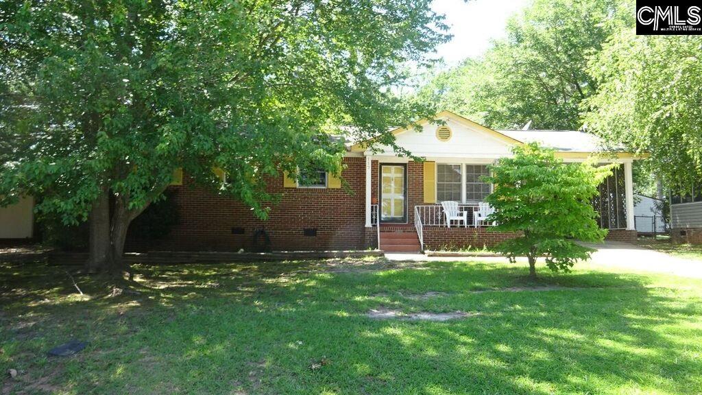 117 Avery Columbia, SC 29212