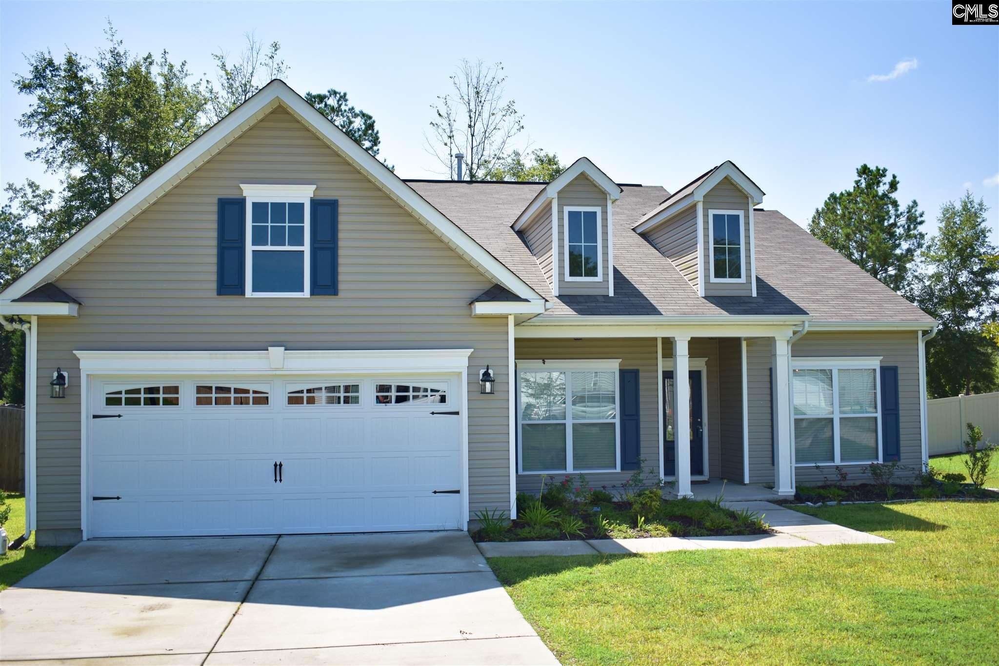 61 Leatherwood Lugoff, SC 29078