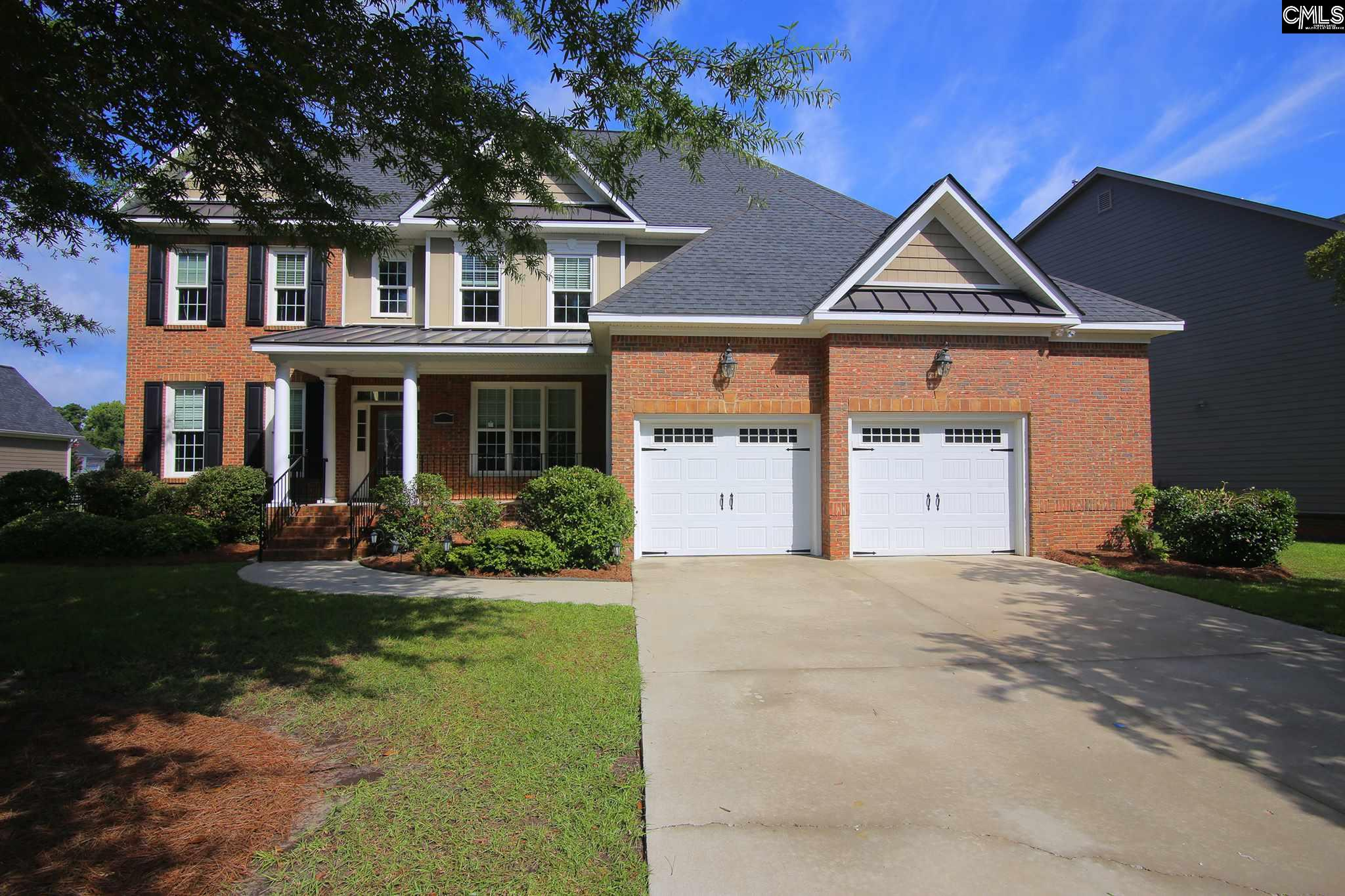 209 Royal Creek Dr Lexington, SC 29072