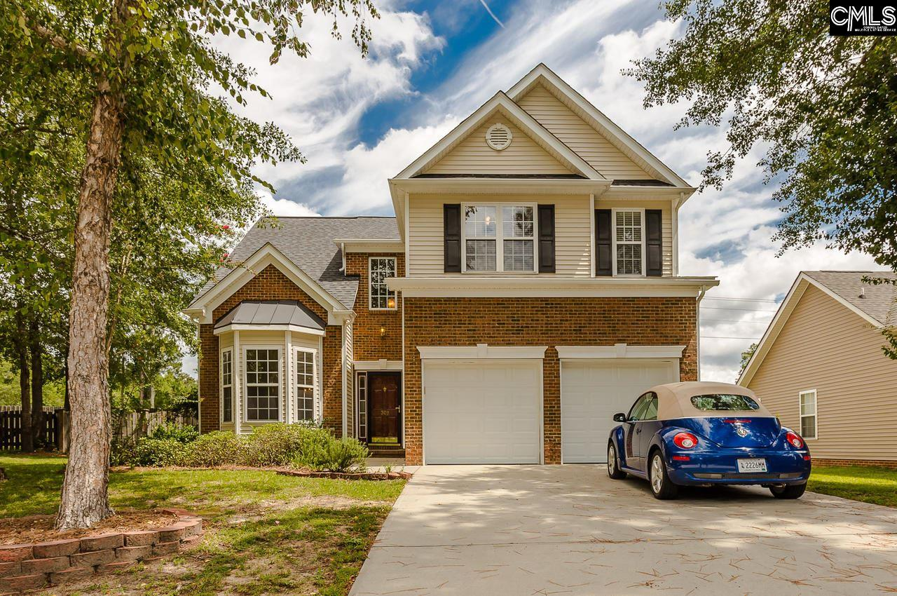 309 Afton Lane Columbia, SC 29229