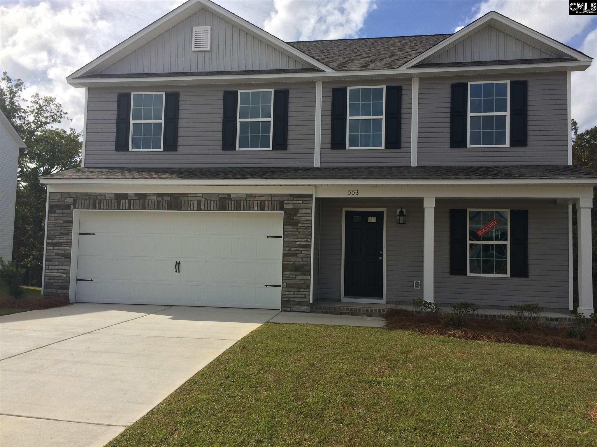 553 Teaberry Columbia, SC 29229