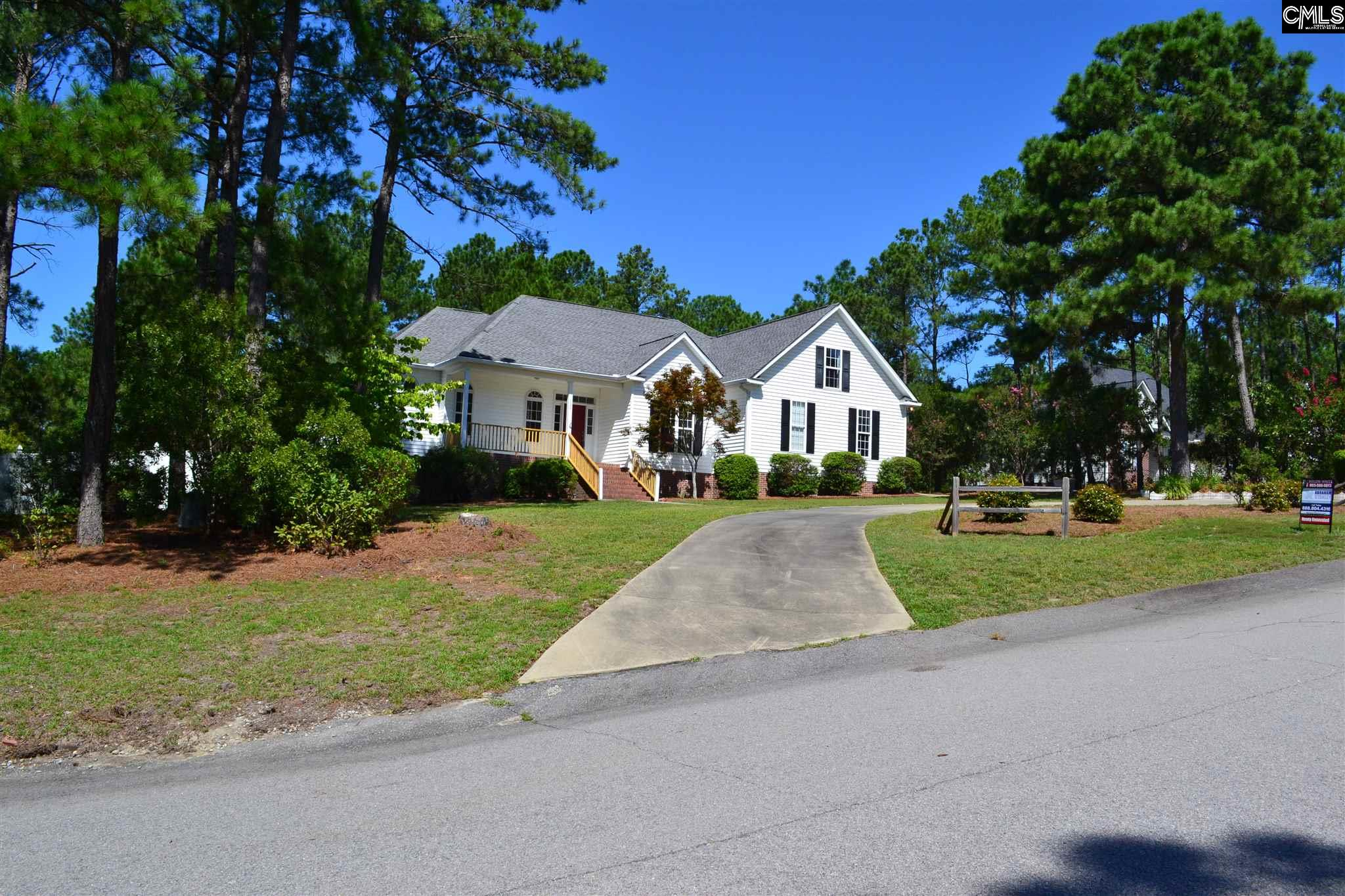 139 Ole Still Elgin, SC 29045