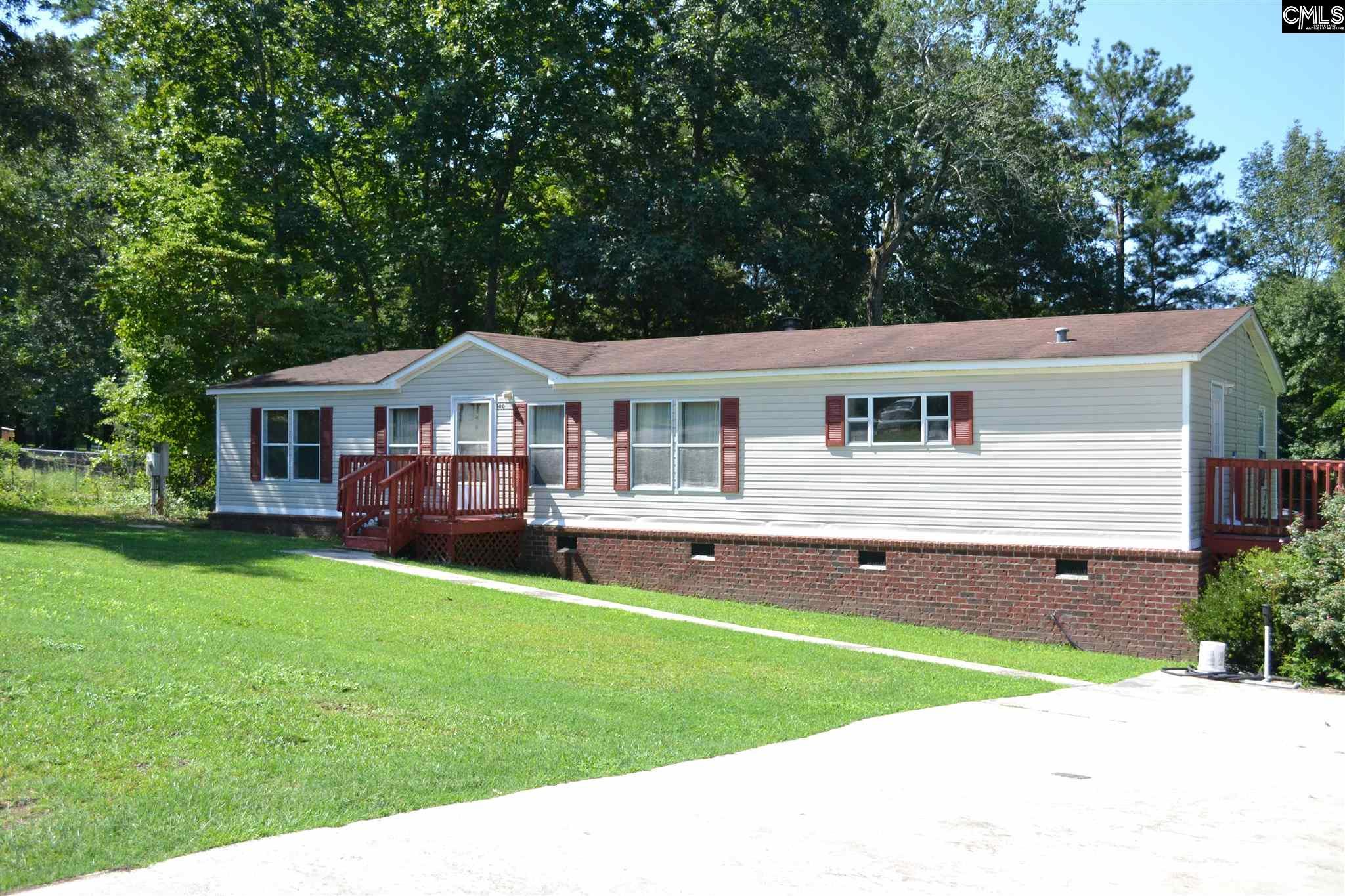 100 Crestridge Lexington, SC 29073