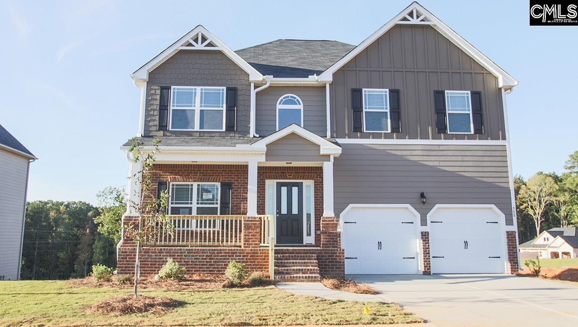 908 Roper Mountain #88 Lexington, SC 29073