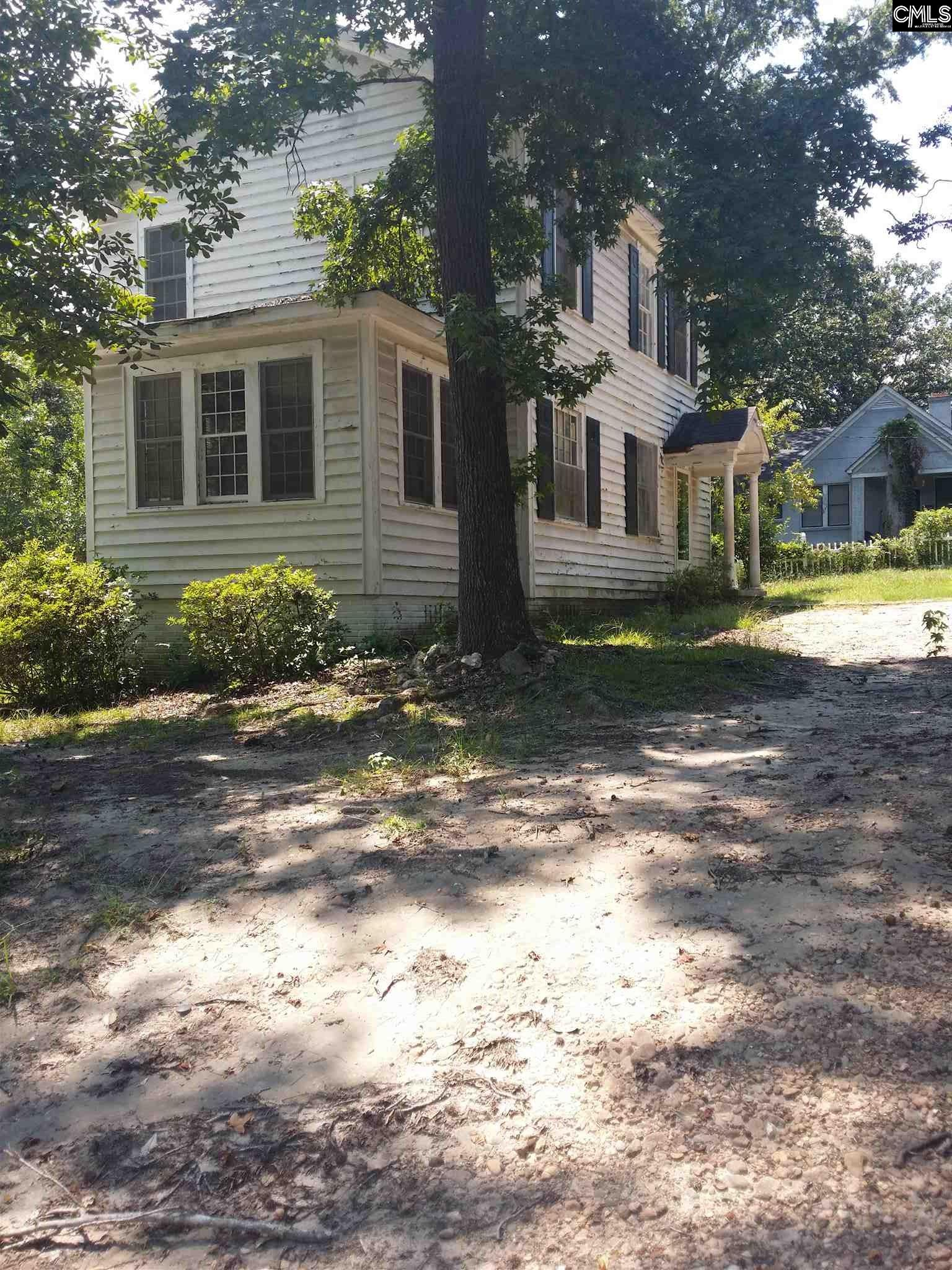 4224 Wentworth Columbia, SC 29203
