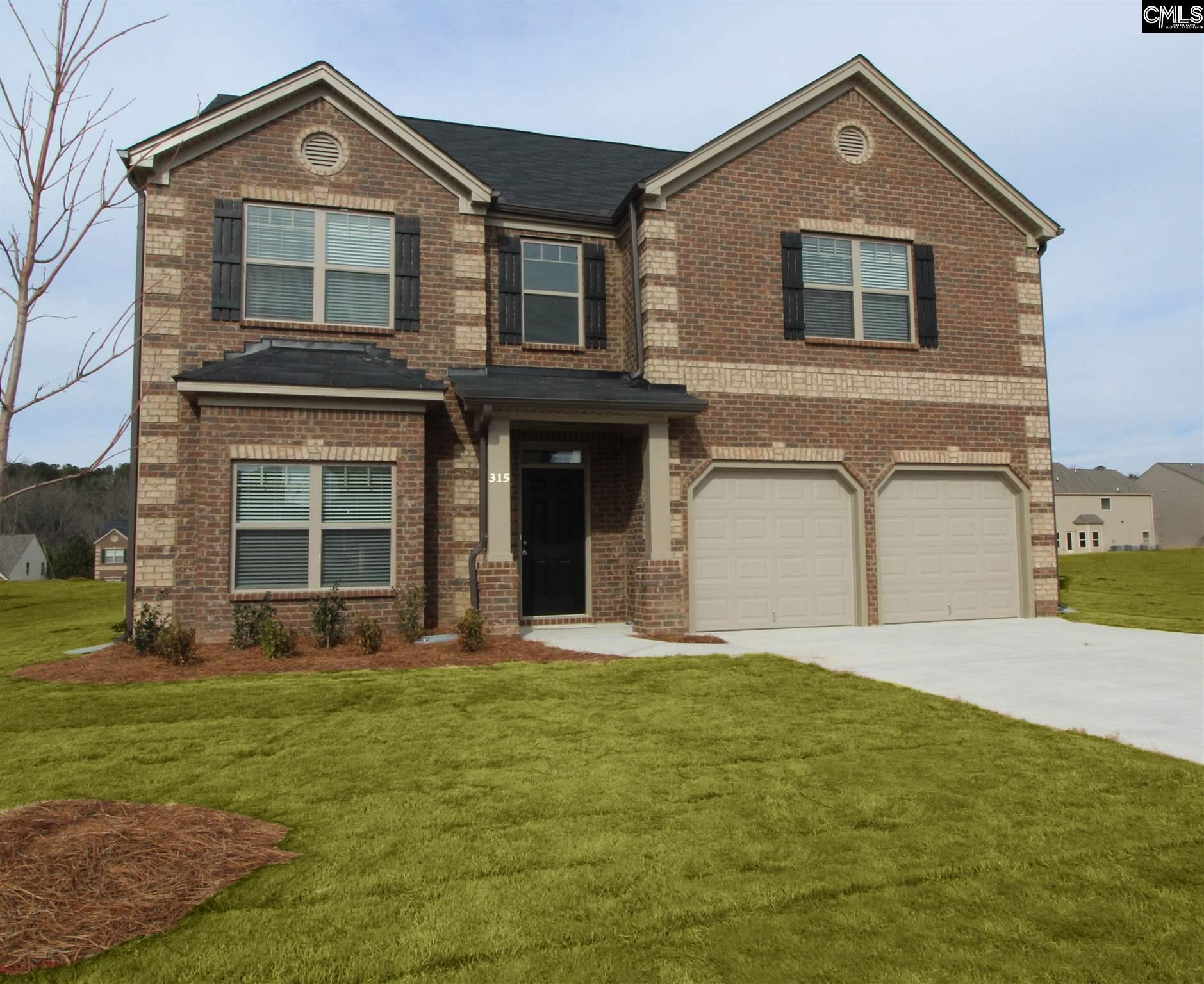 121 Village View Lexington, SC 29063