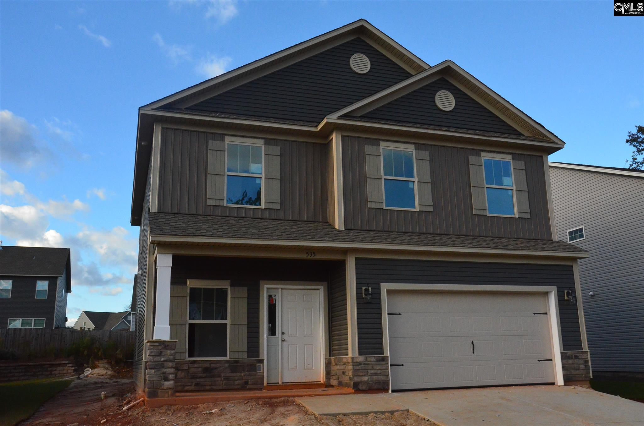535 Connecticut Chapin, SC 29036