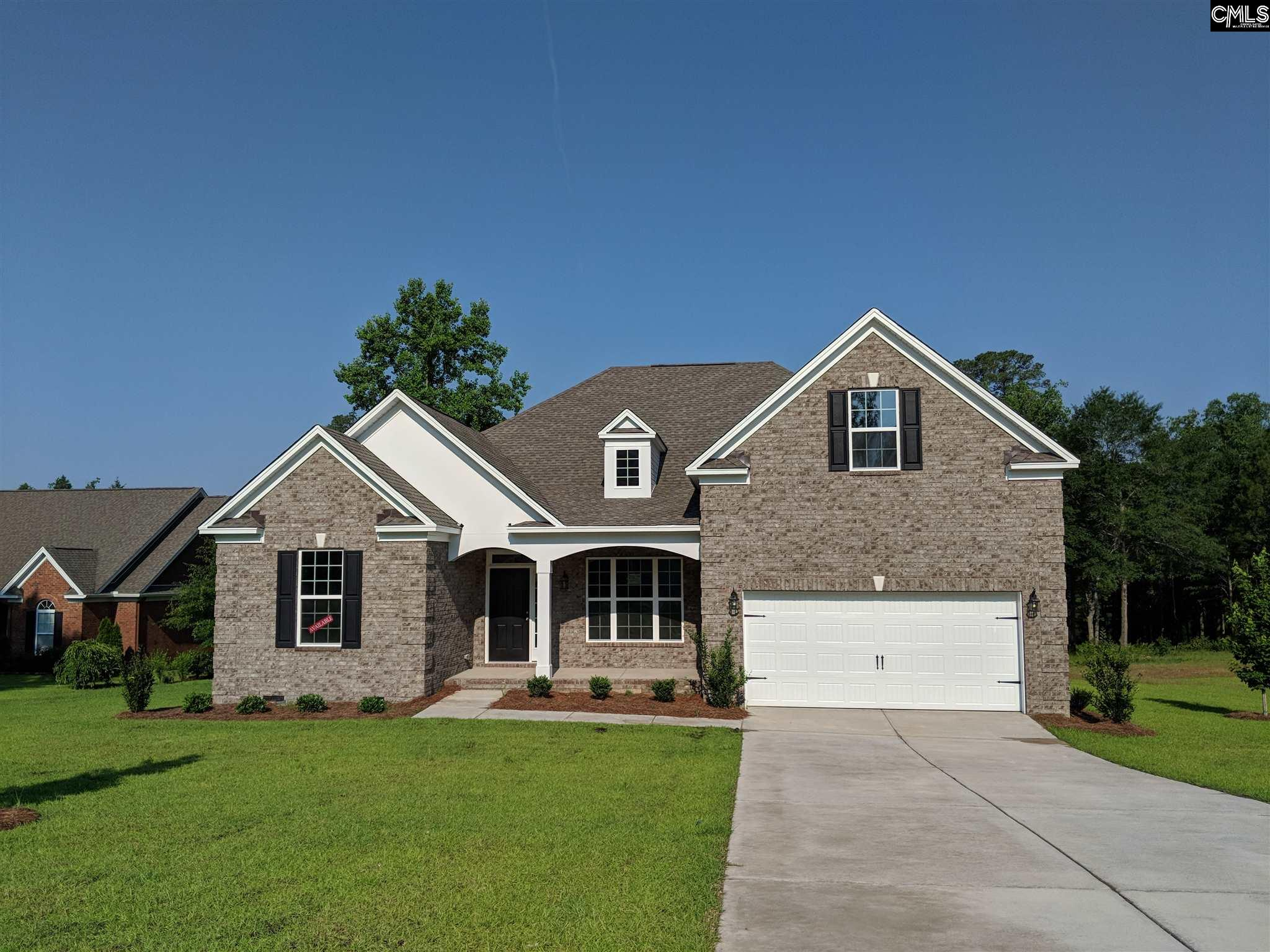 132 Living Waters Lexington, SC 29073