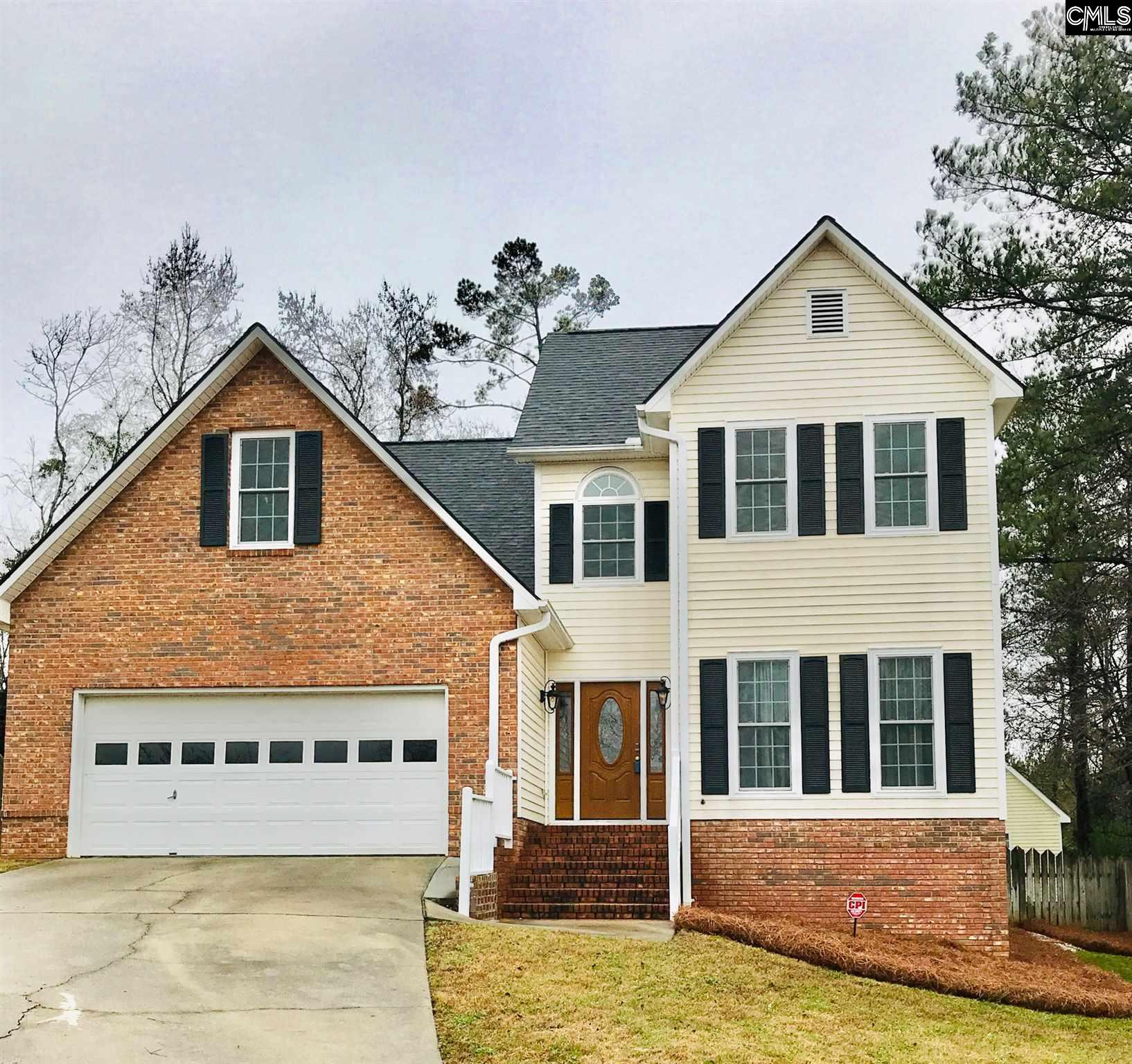 133 Whiteford Lexington, SC 29072