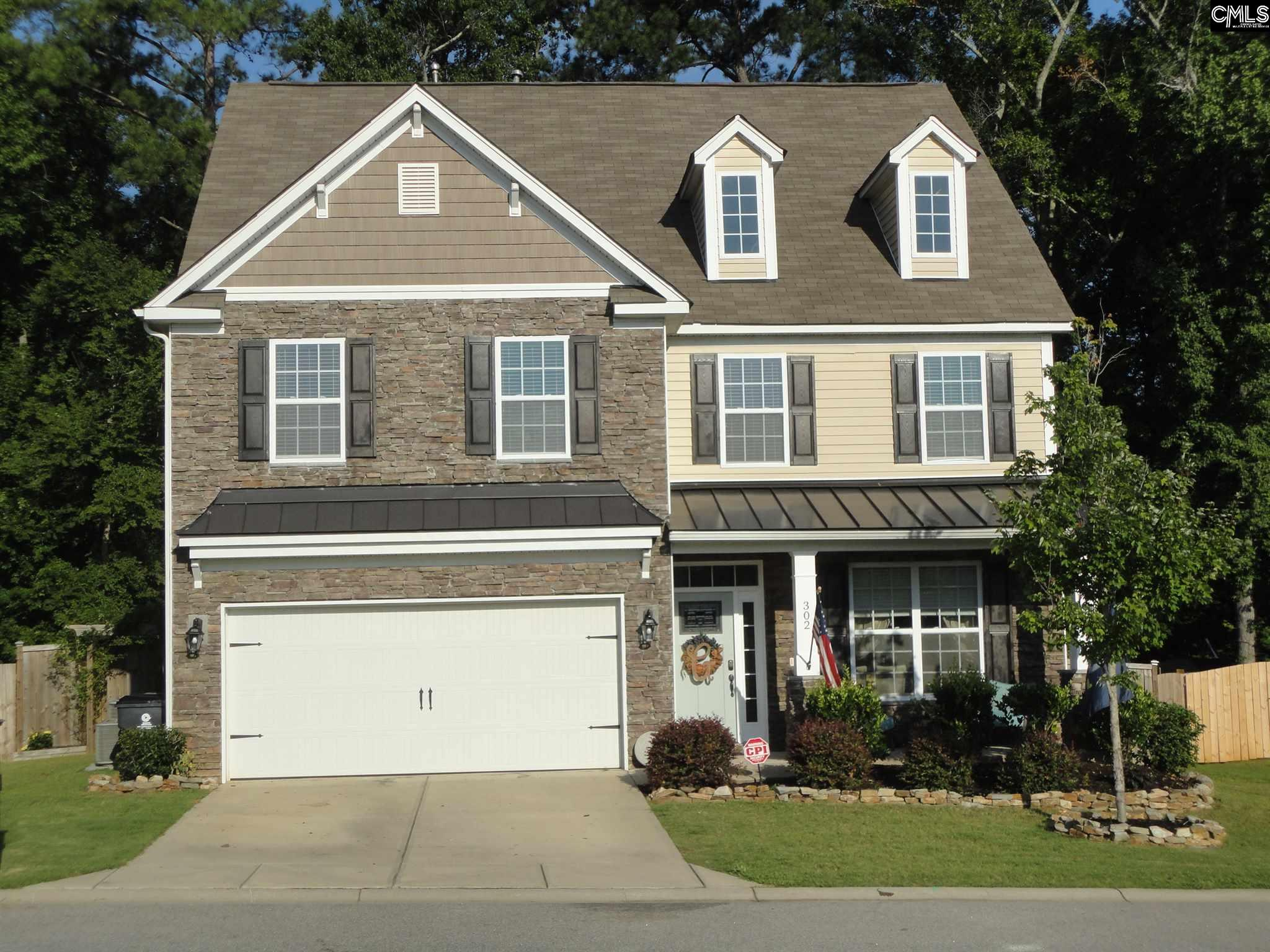 302 Welsummer Lexington, SC 29072