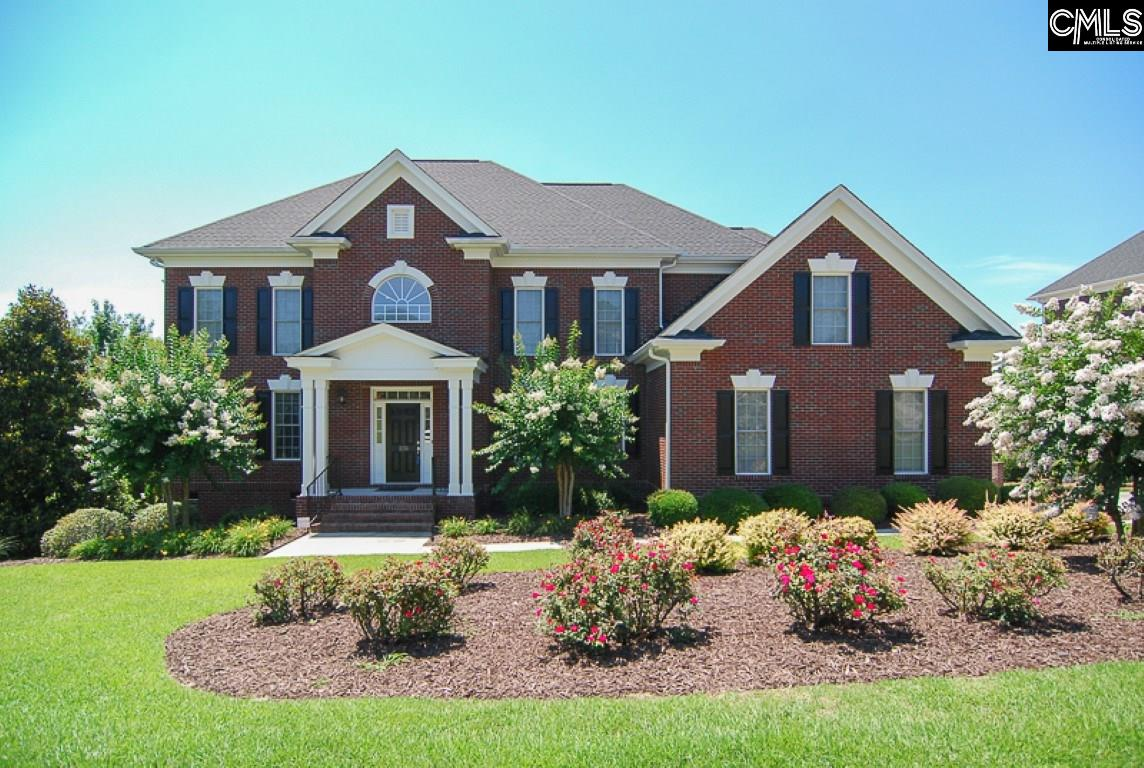 220 Bramble Elgin, SC 29045-9174