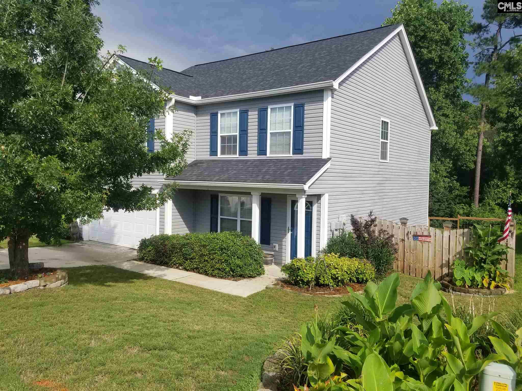 200 Richmond Farm Lexington, SC 29072