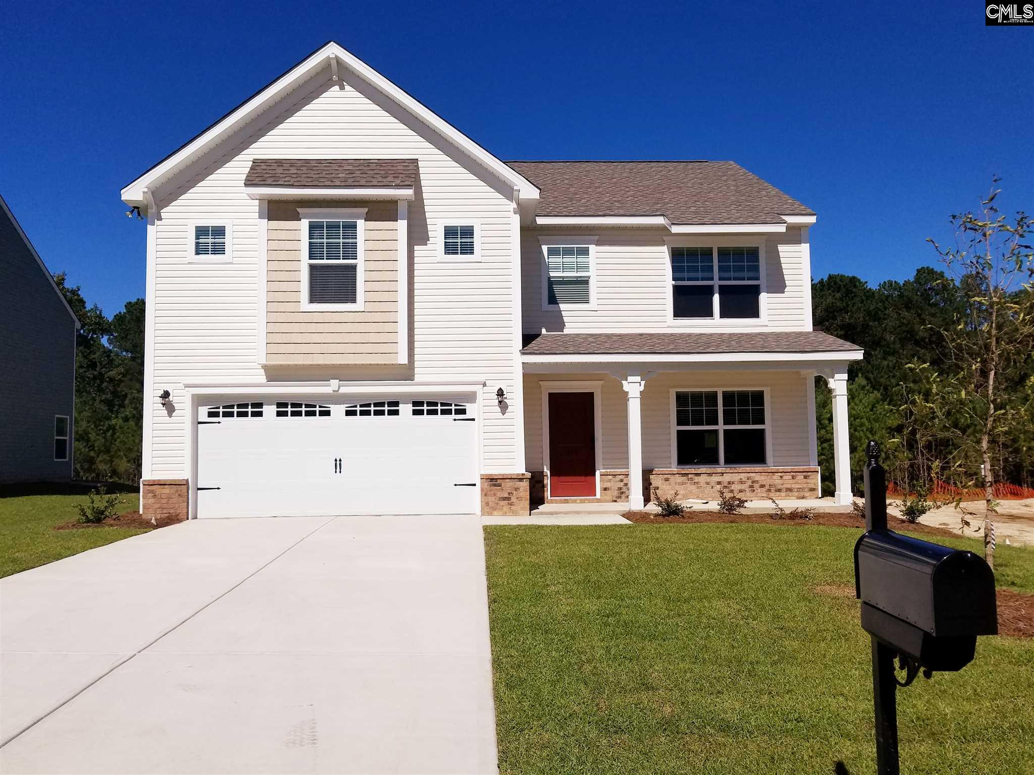 175 Turnfield West Columbia, SC 29170