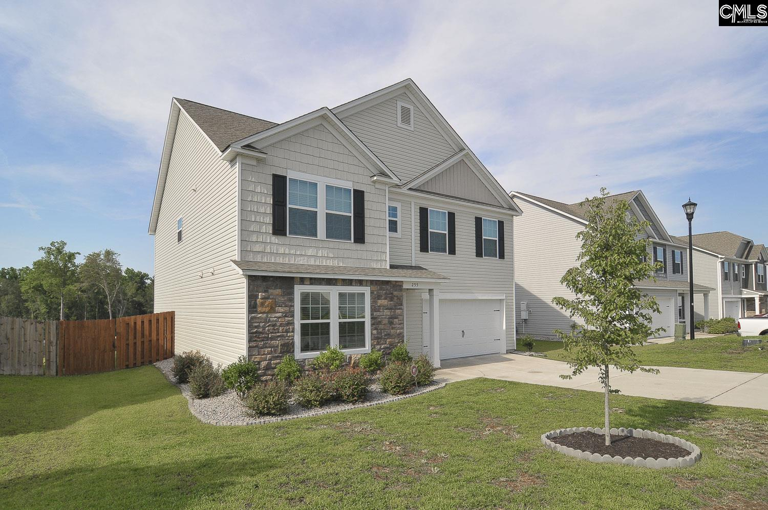 255 Meadow Saffron Lexington, SC 29073