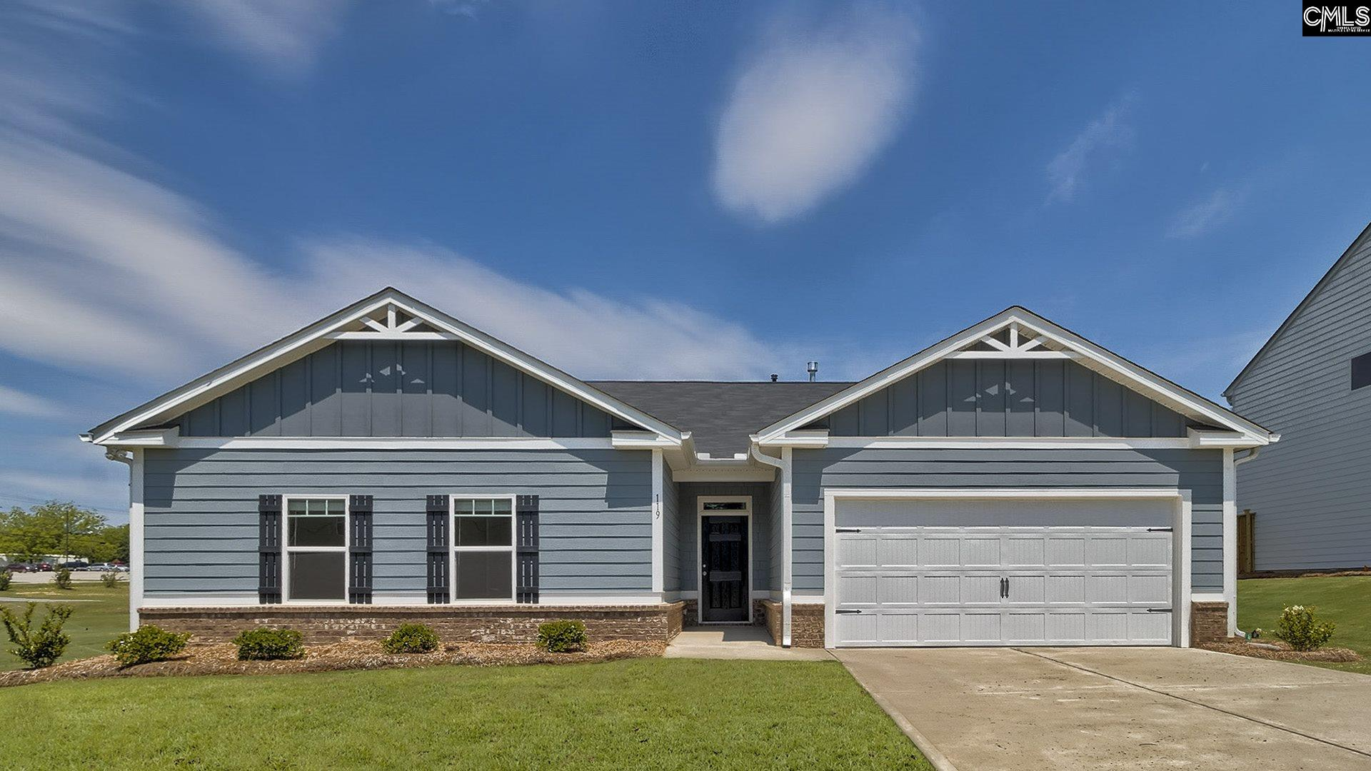119 Wildlife Grove #4 Lexington, SC 29072