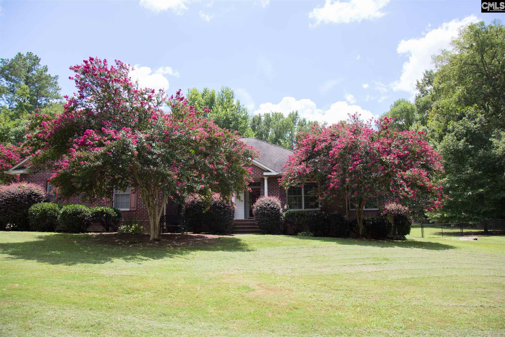 104 Wildwood Newberry, SC 29108