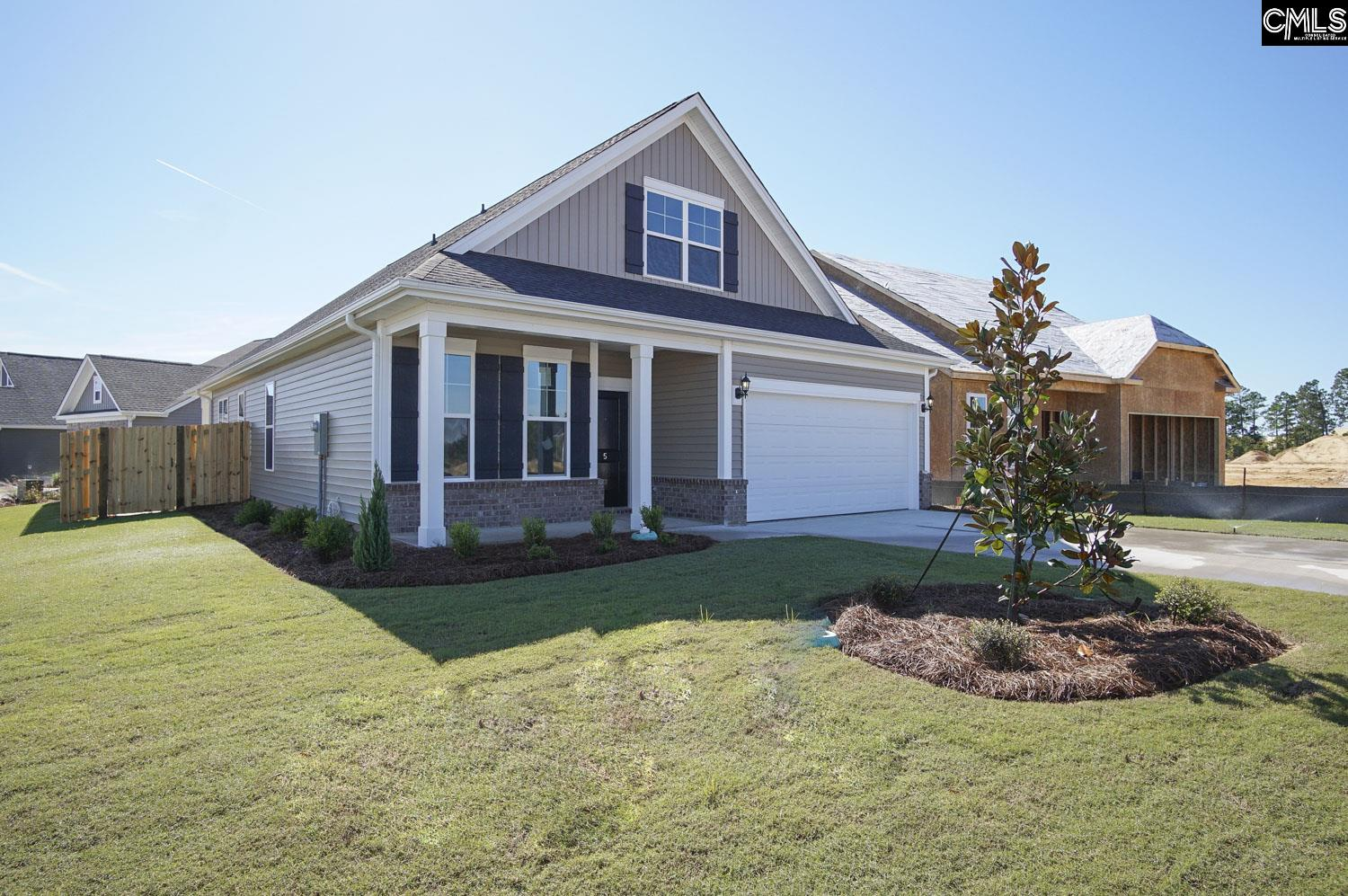 5 Attucks Court #LOT 3 Elgin, SC 29045