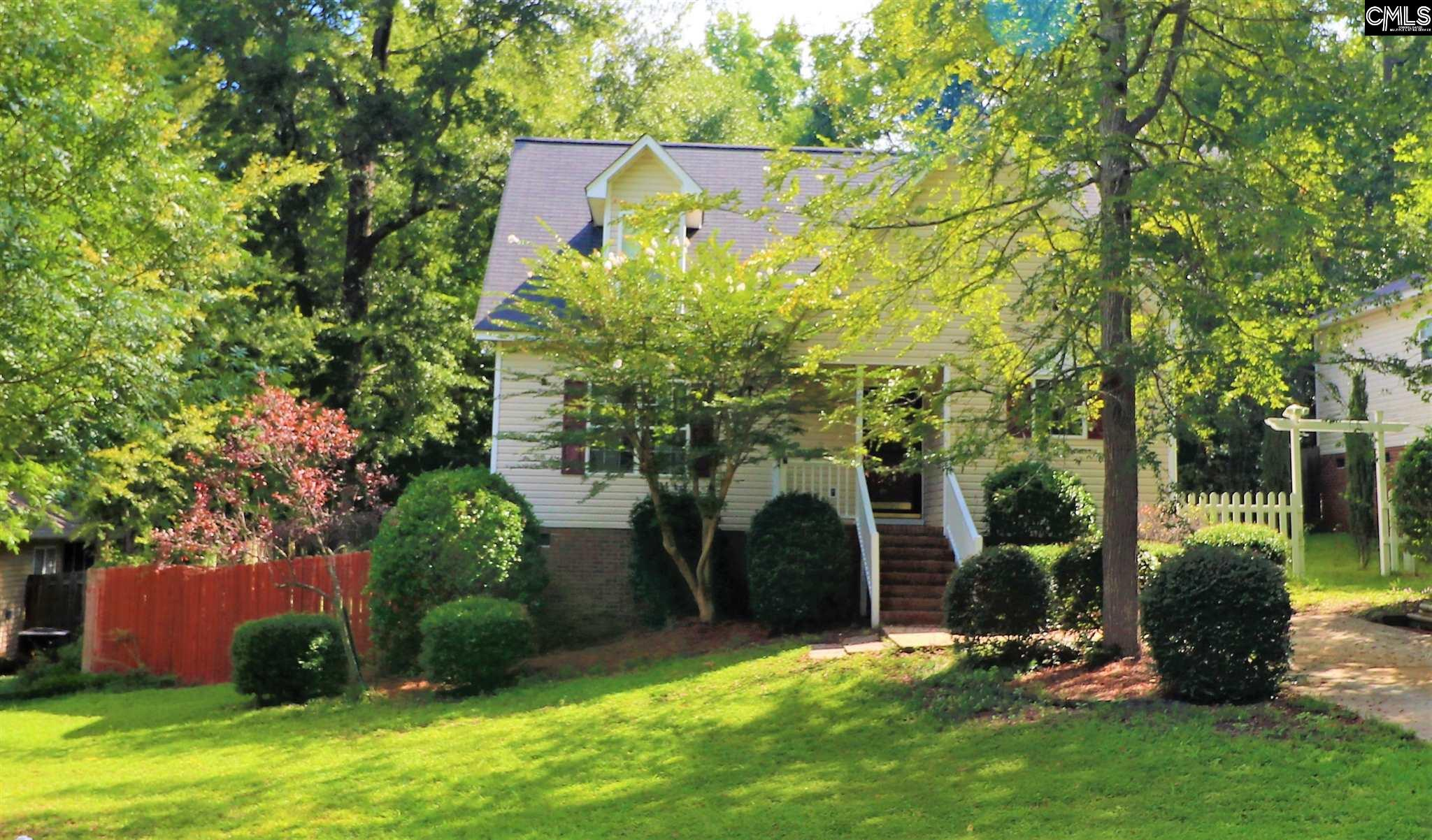 130 Caddis Creek Irmo, SC 29063