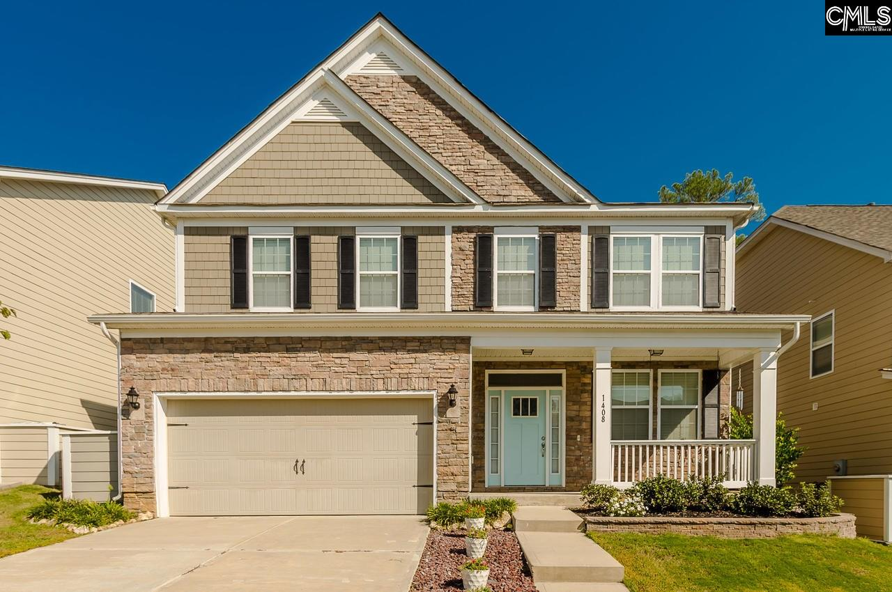 1408 Red Sunset Blythewood, SC 29016