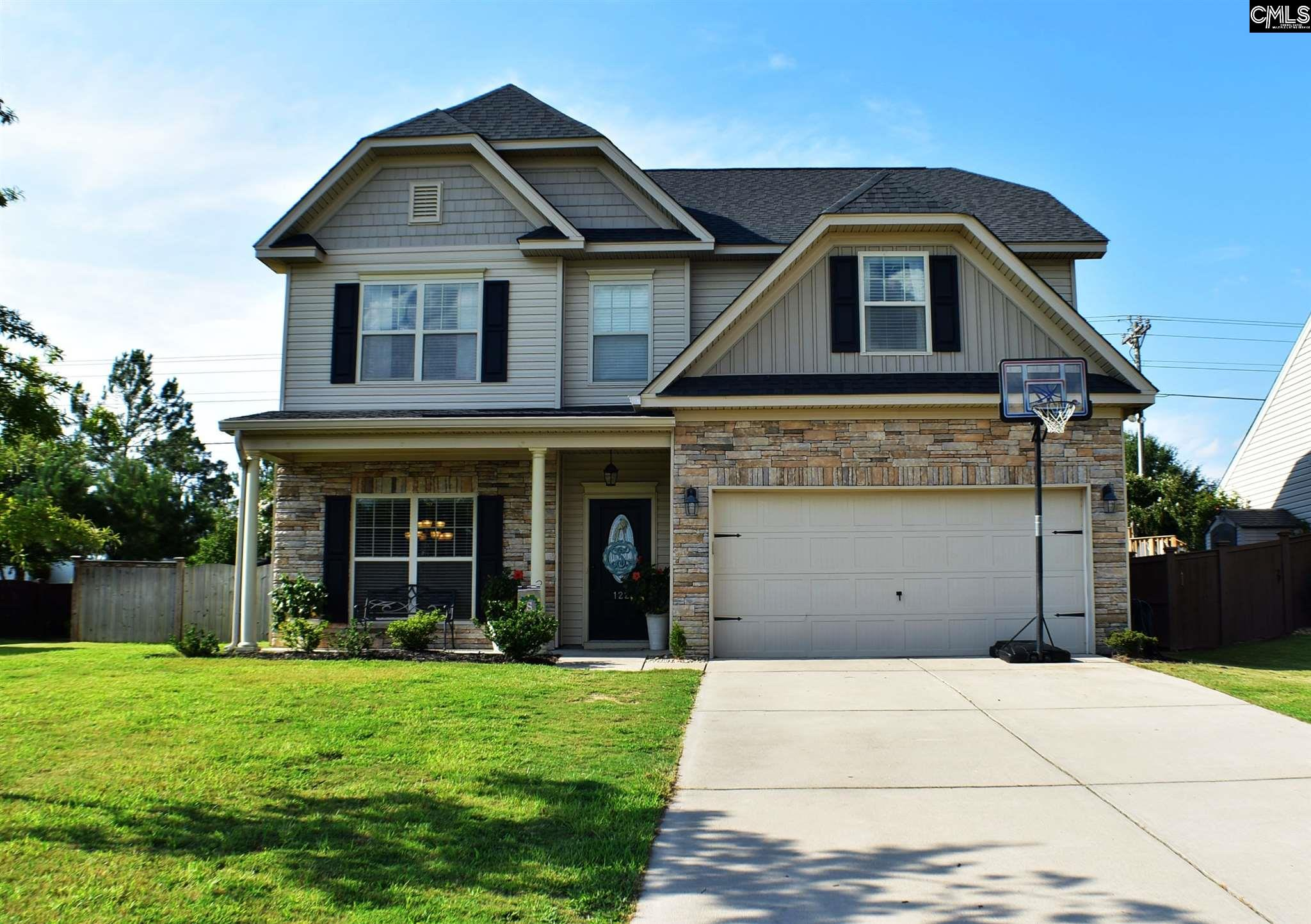 122 Harvest Hill Lexington, SC 29072