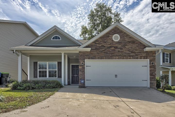 213 Cinnamon Hills Lexington, SC 29072