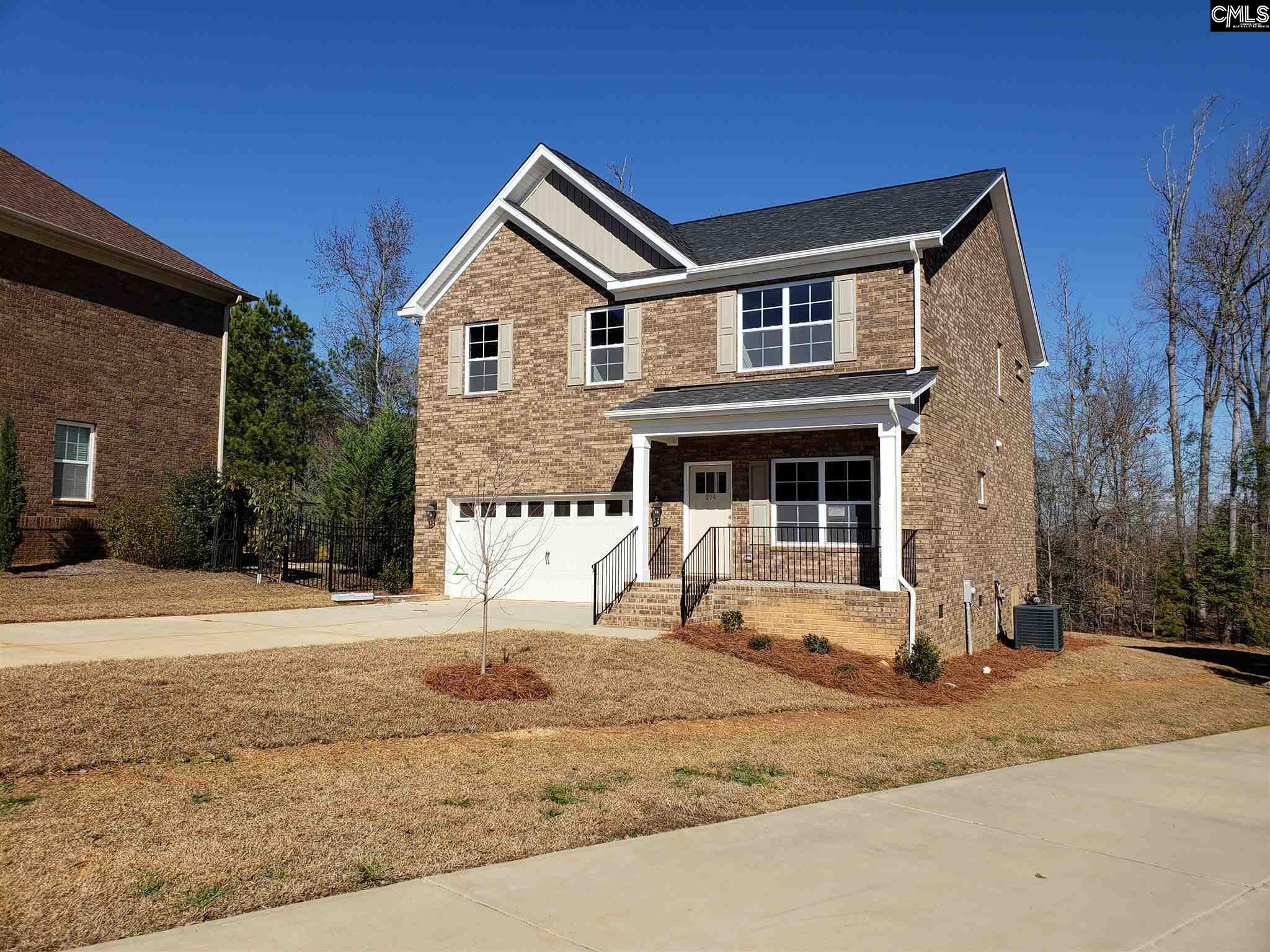 274 Woodmill #19 Lexington, SC 29072