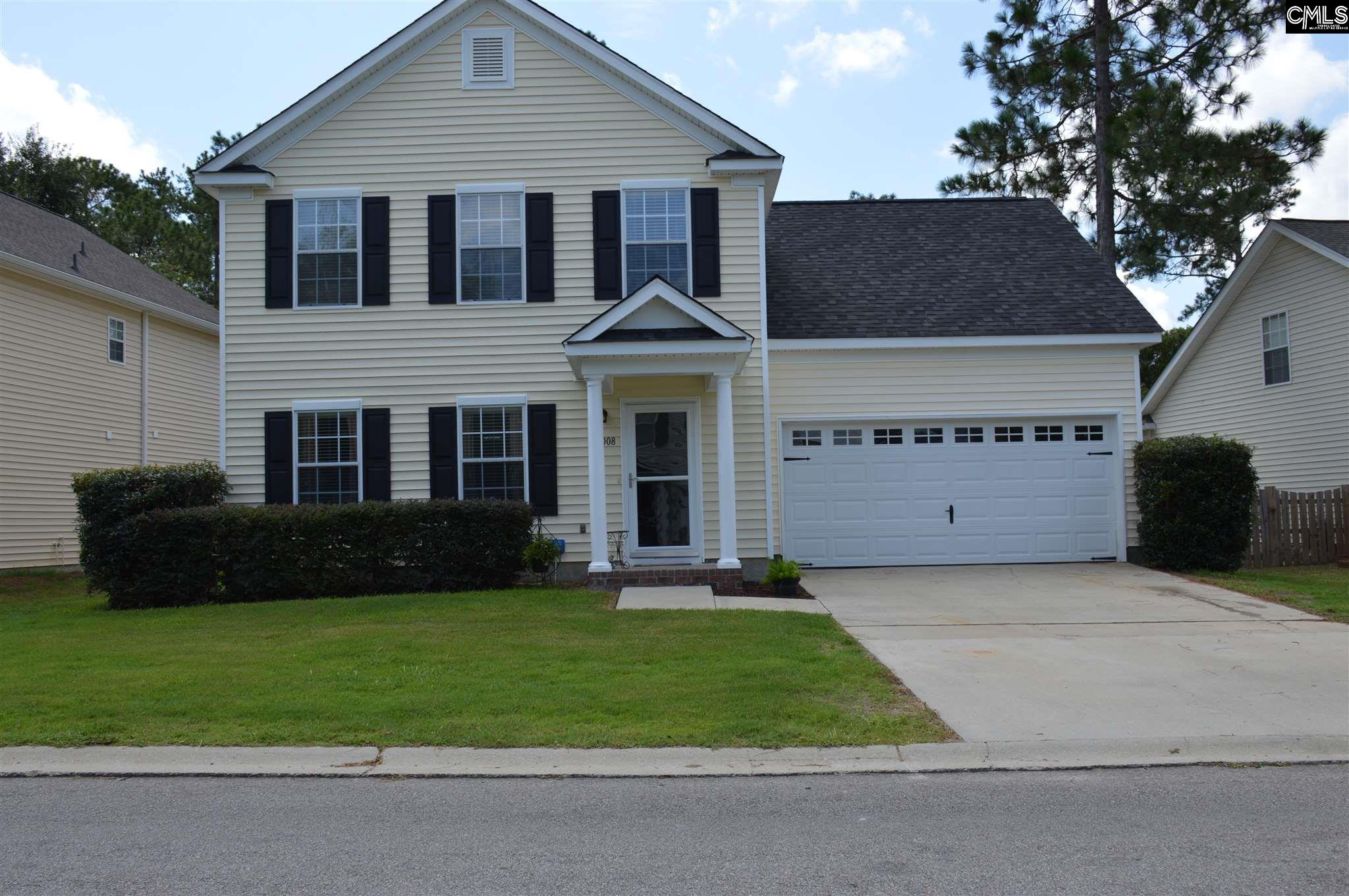 2008 Lake Carolina Columbia, SC 29229
