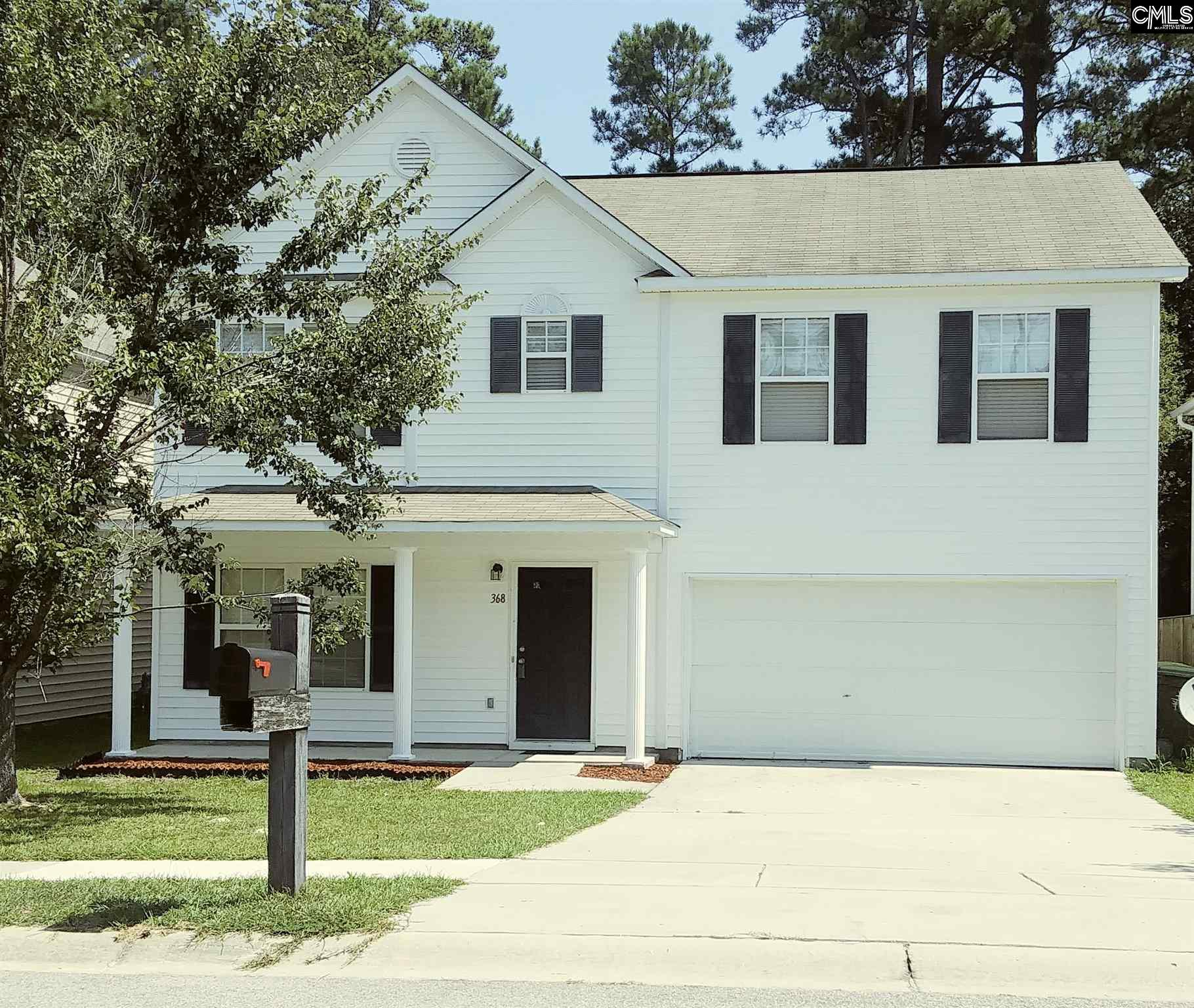 368 Valley Heights Columbia, SC 29223