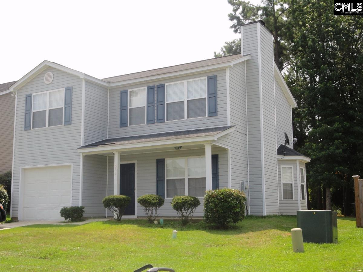 533 Turkey Pointe Chapin, SC 29036