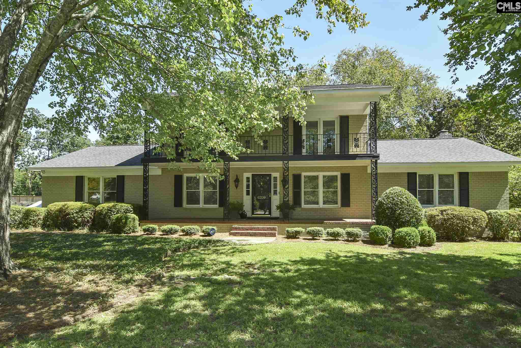 6209 Olde Knight Columbia, SC 29209