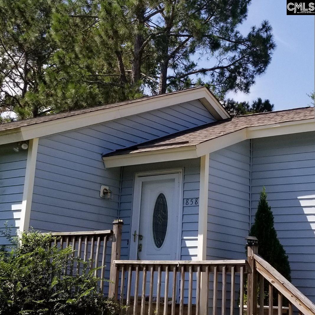 858 Old Orangeburg Lexington, SC 29073