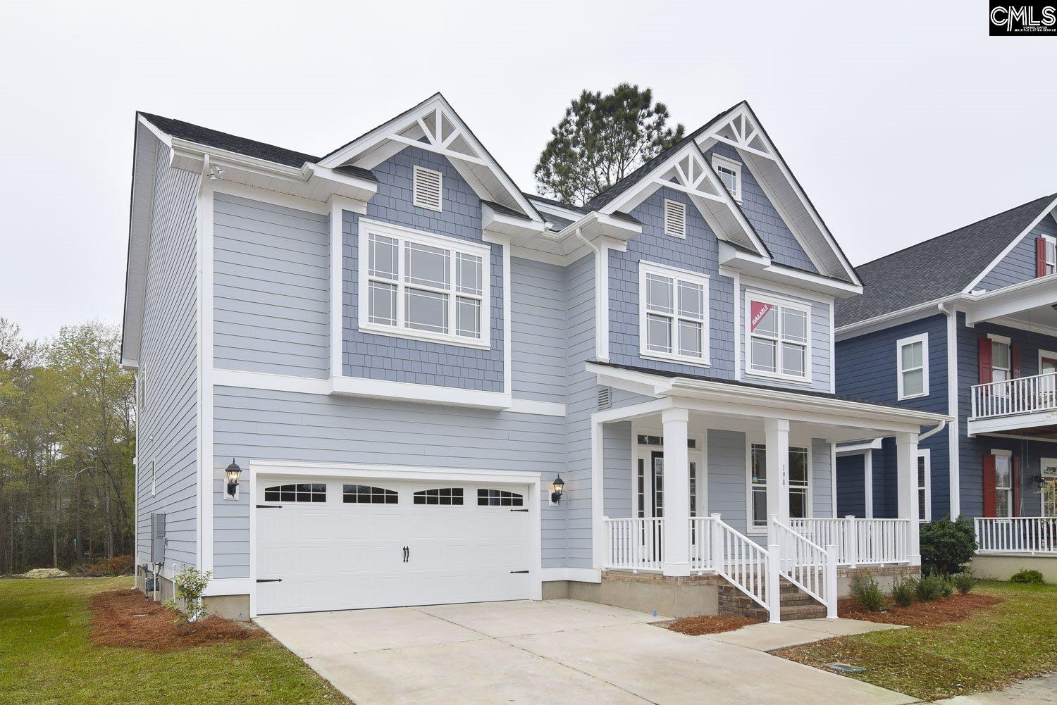 198 Baysdale Columbia, SC 29229