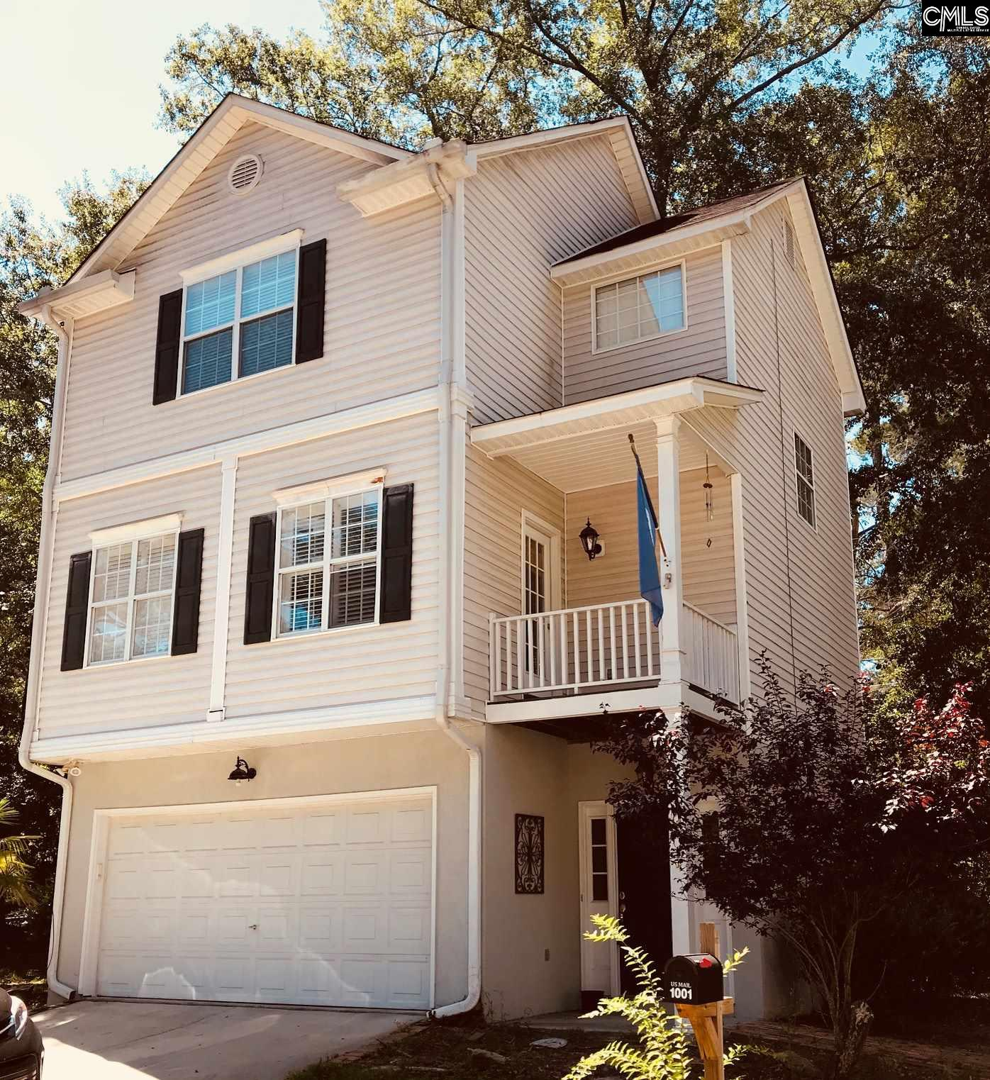 1001 Brentwood Columbia, SC 29206