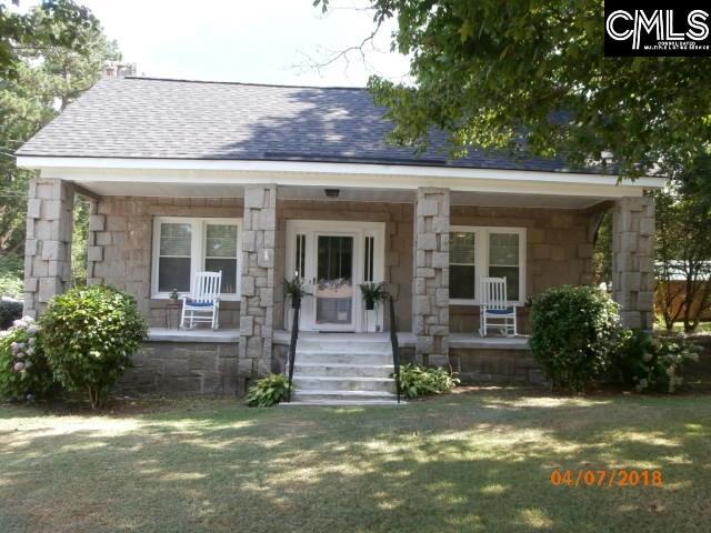 105 East High Winnsboro, SC 29180