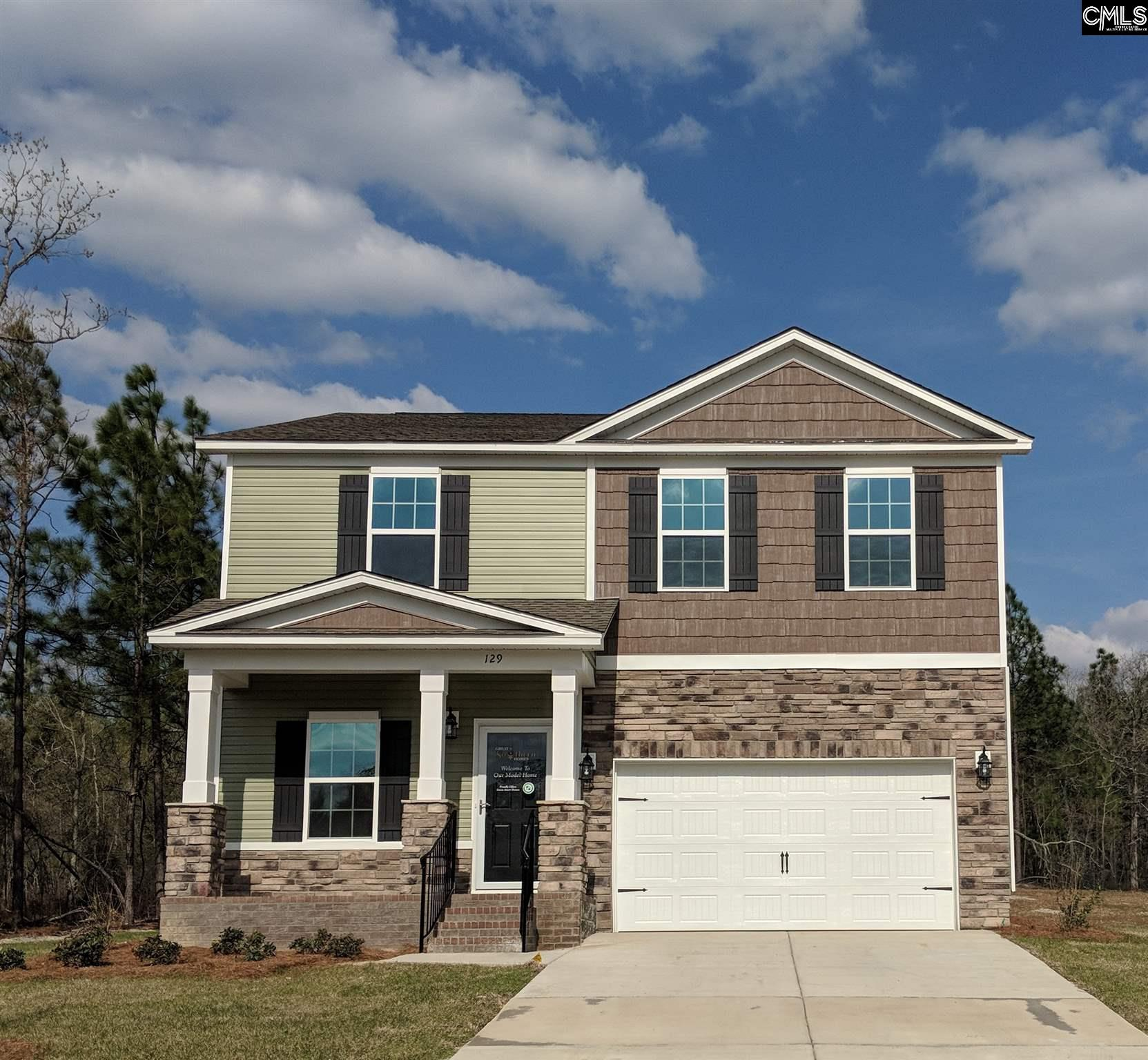 129 Living Waters Lexington, SC 29073
