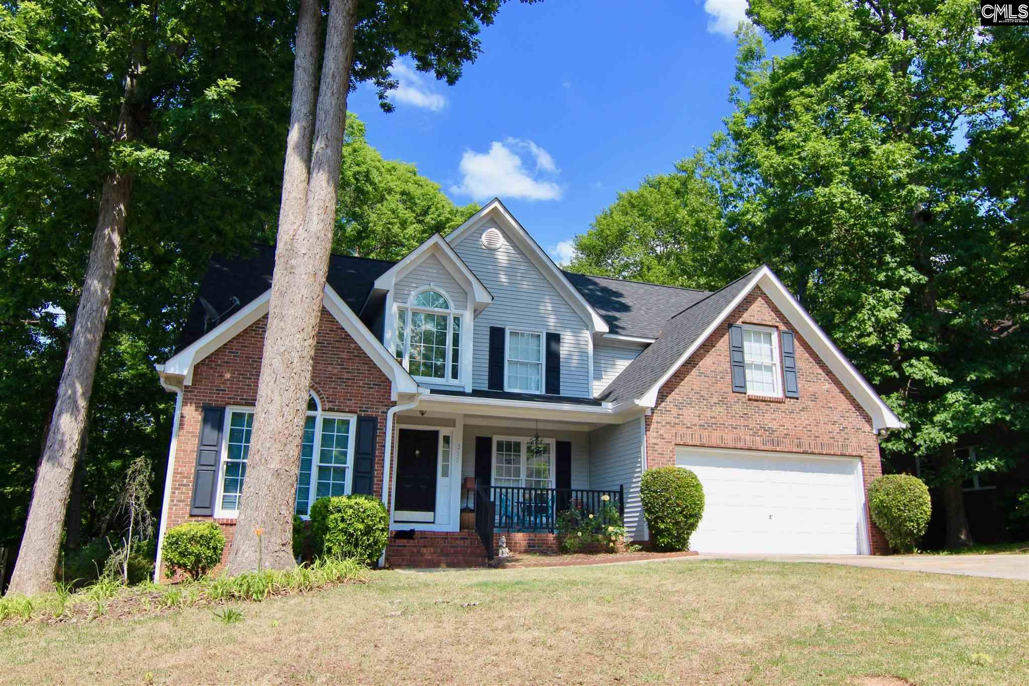 212 Appalachian Lexington, SC 29072-7922