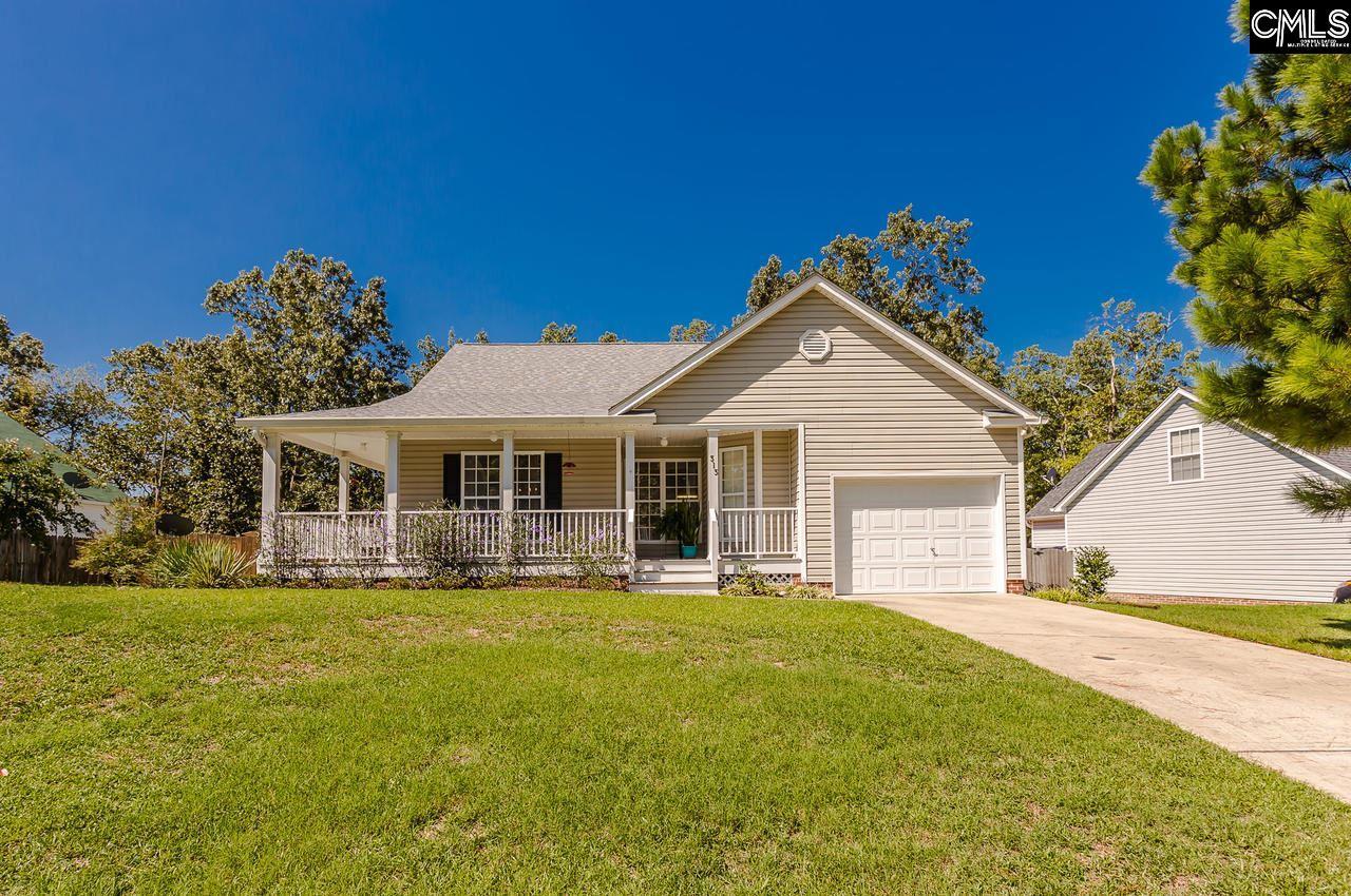 313 Oak Creek Columbia, SC 29223