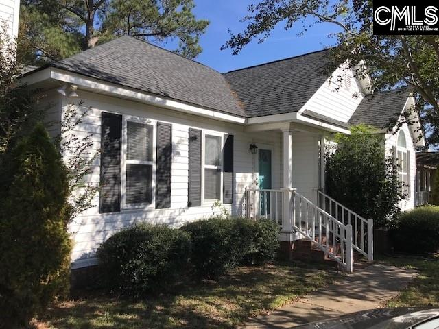 520 Wilmuth West Columbia, SC 29170