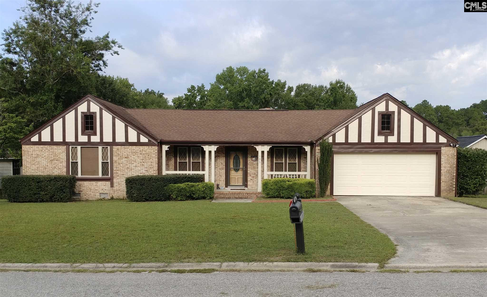 105 Brookfield West Columbia, SC 29172