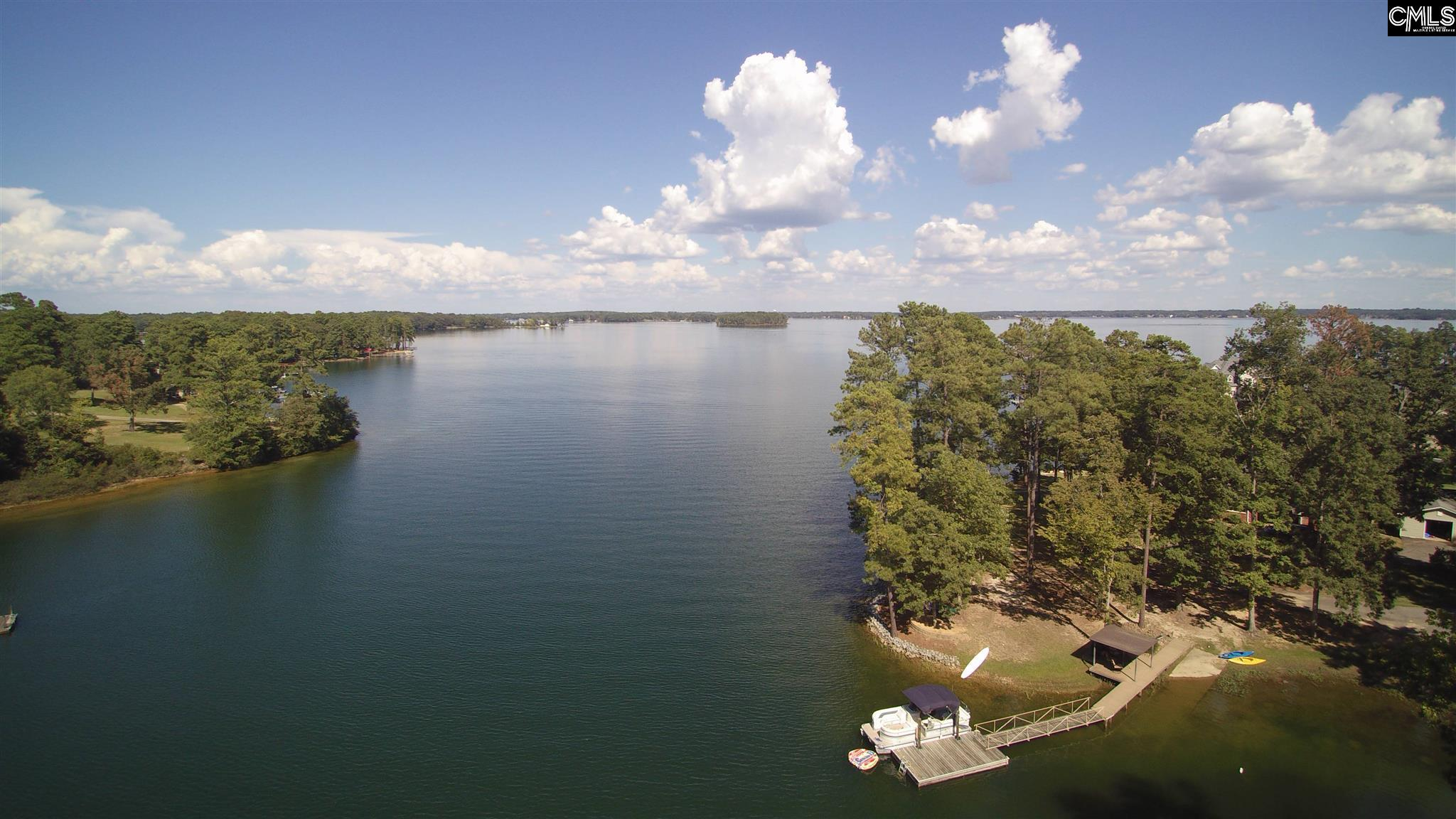 Catamaran #Lot 3 Chapin, SC 29036
