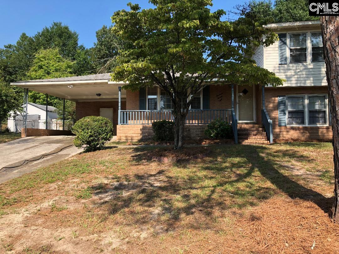 1428 F Ave West Columbia, SC 29169