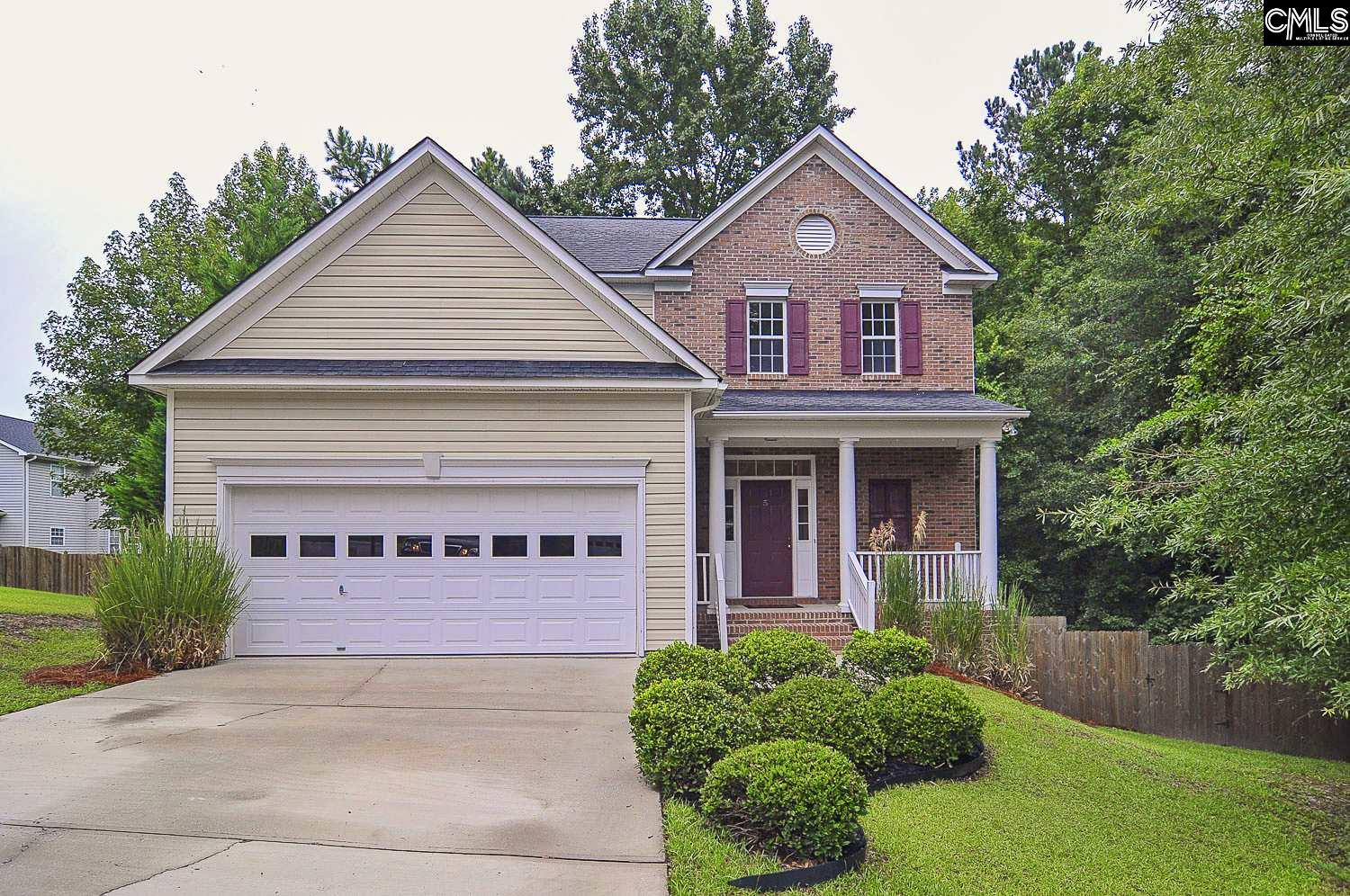 5 Hamptonwood Columbia, SC 29209