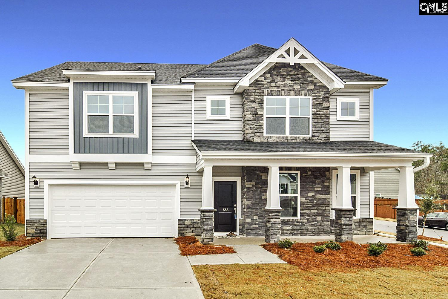 555 Ariel #382 Lexington, SC 29072