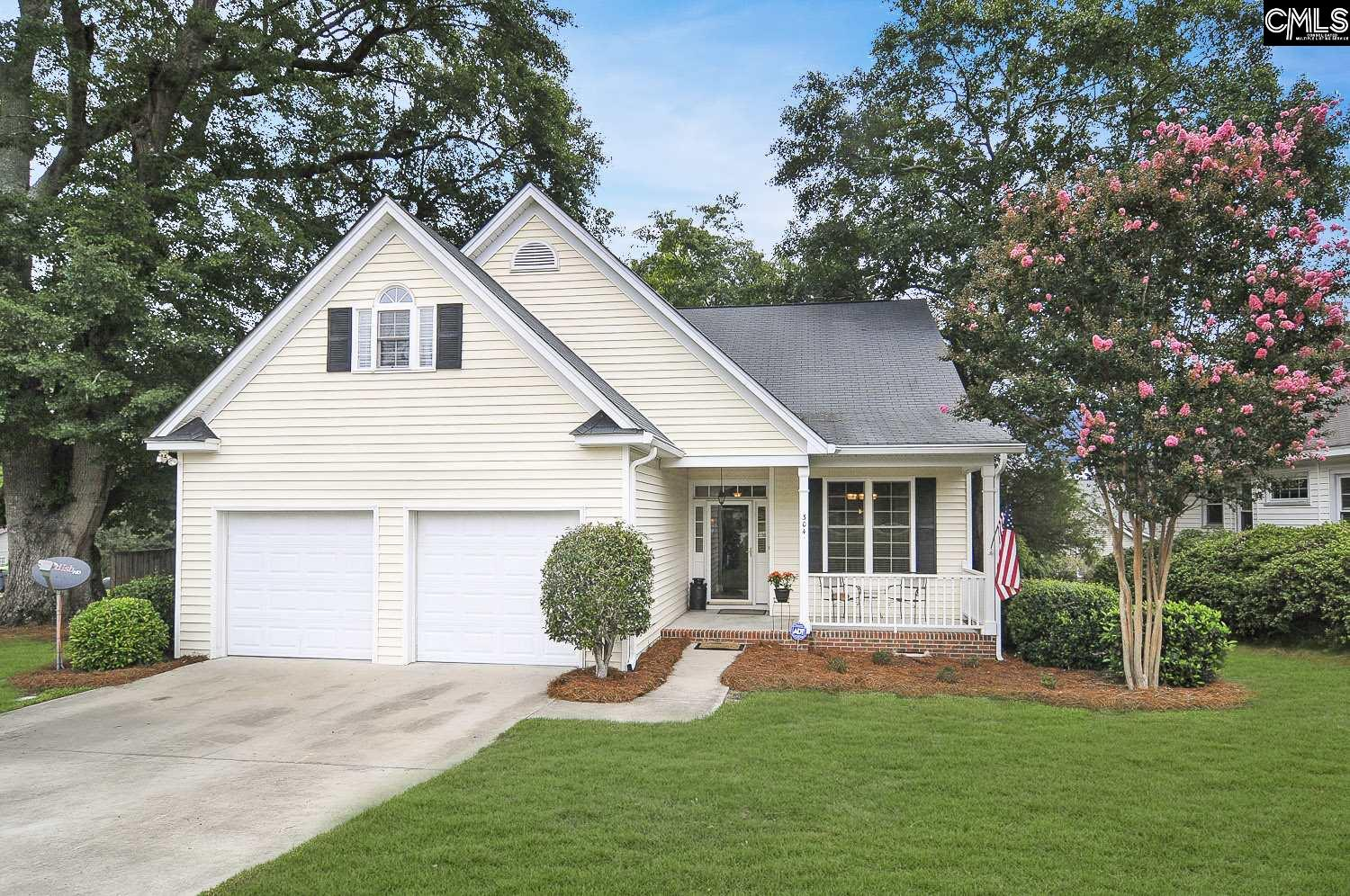 304 Hendrix Lexington, SC 29072