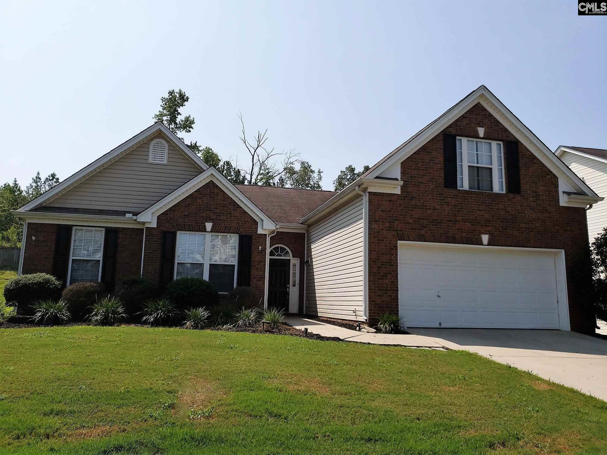 337 Buckthorne Lexington, SC 29072