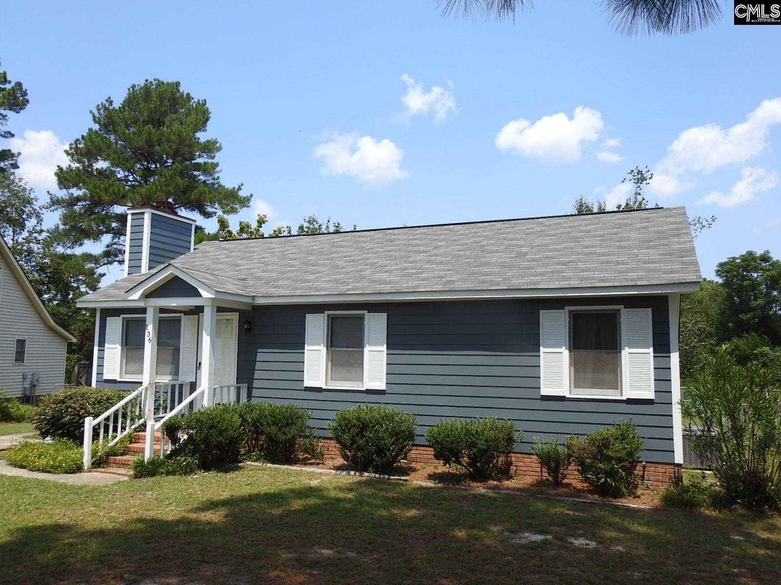136 Toucan Lexington, SC 29073